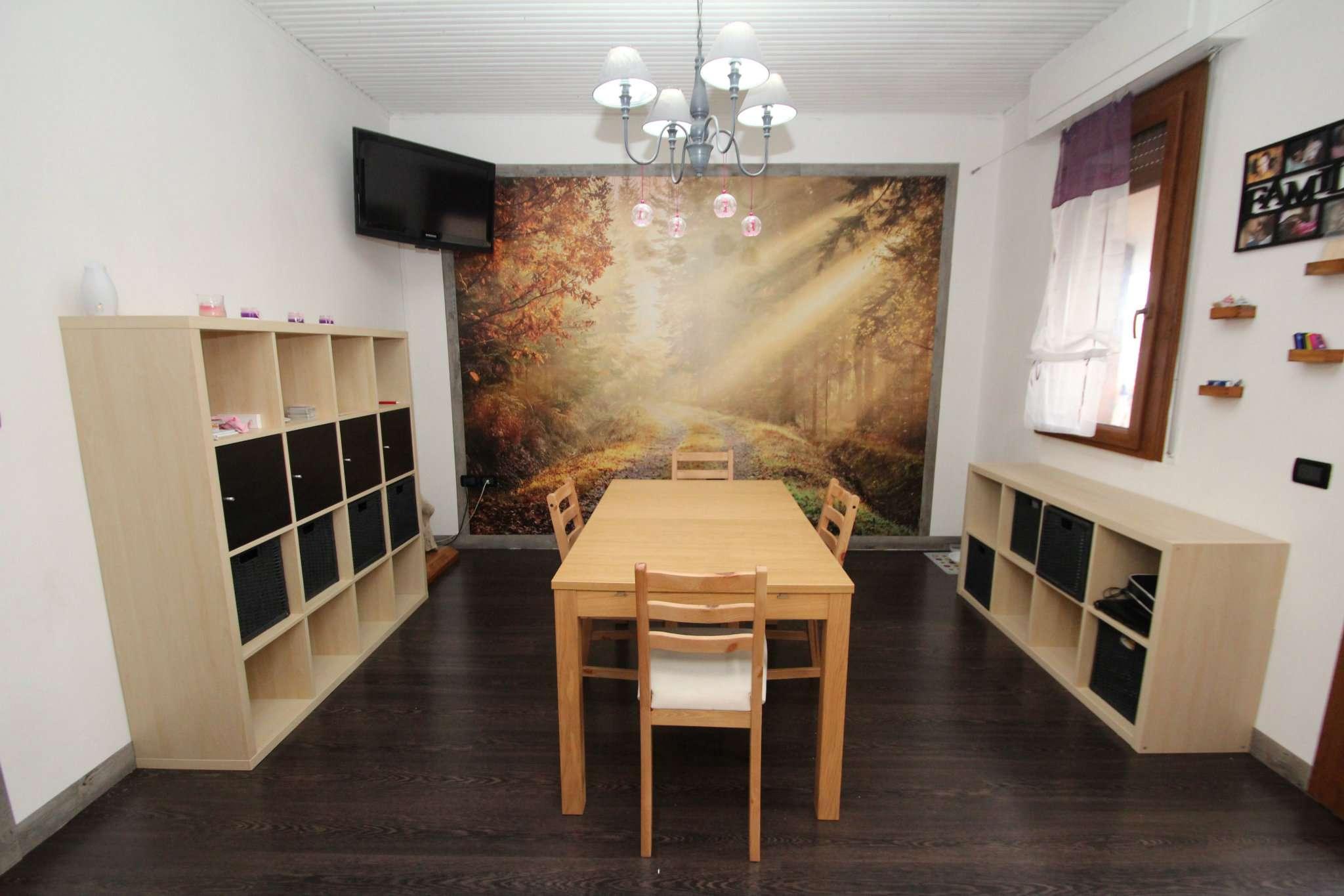 Appartamento in vendita a Briona, 4 locali, prezzo € 139.000 | Cambio Casa.it
