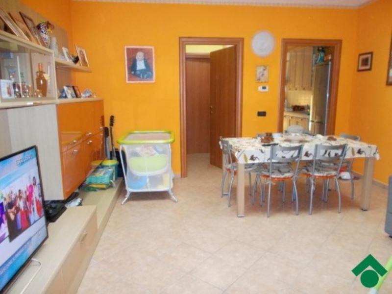 Appartamento in vendita a Reggio Emilia, 2 locali, prezzo € 115.000   CambioCasa.it