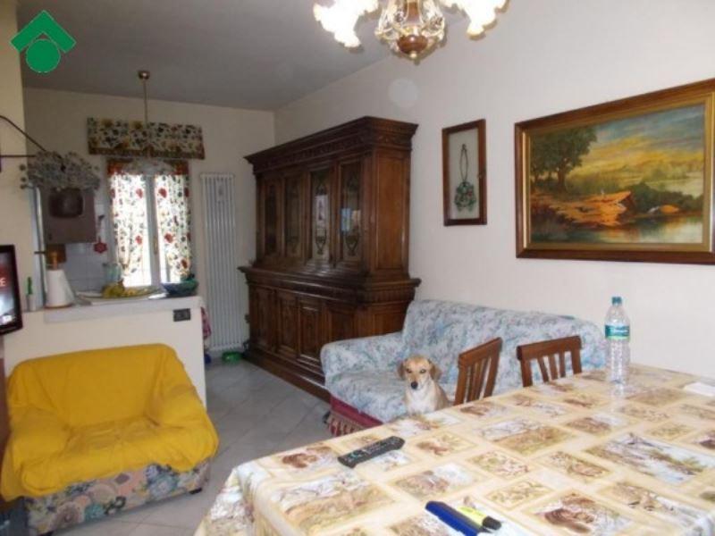 Soluzione Indipendente in vendita a Bibbiano, 3 locali, prezzo € 170.000 | Cambio Casa.it