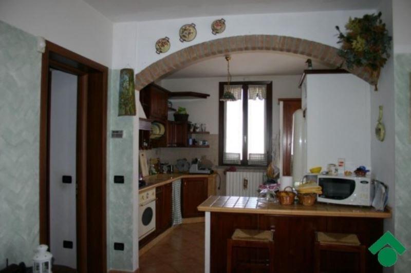 Appartamento in vendita a Quattro Castella, 5 locali, prezzo € 170.000 | Cambio Casa.it