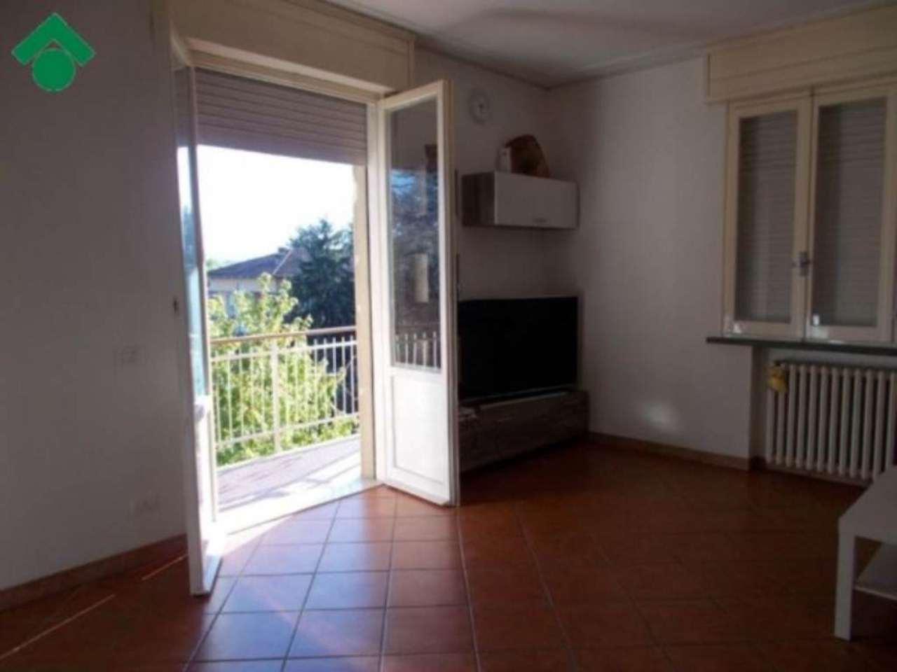 Appartamento in vendita a Bibbiano, 3 locali, prezzo € 105.000 | Cambio Casa.it