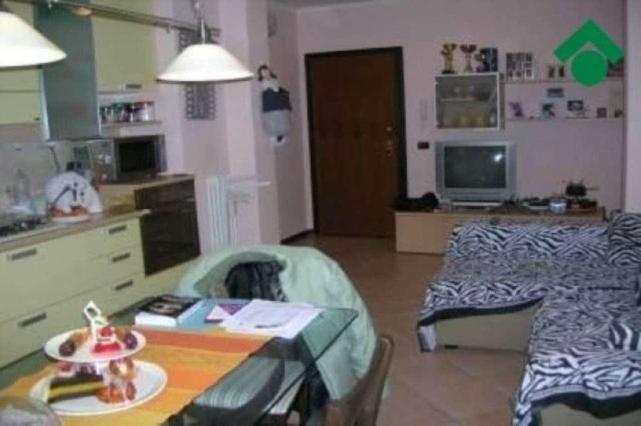 Appartamento in vendita a Bibbiano, 3 locali, prezzo € 83.000 | Cambio Casa.it