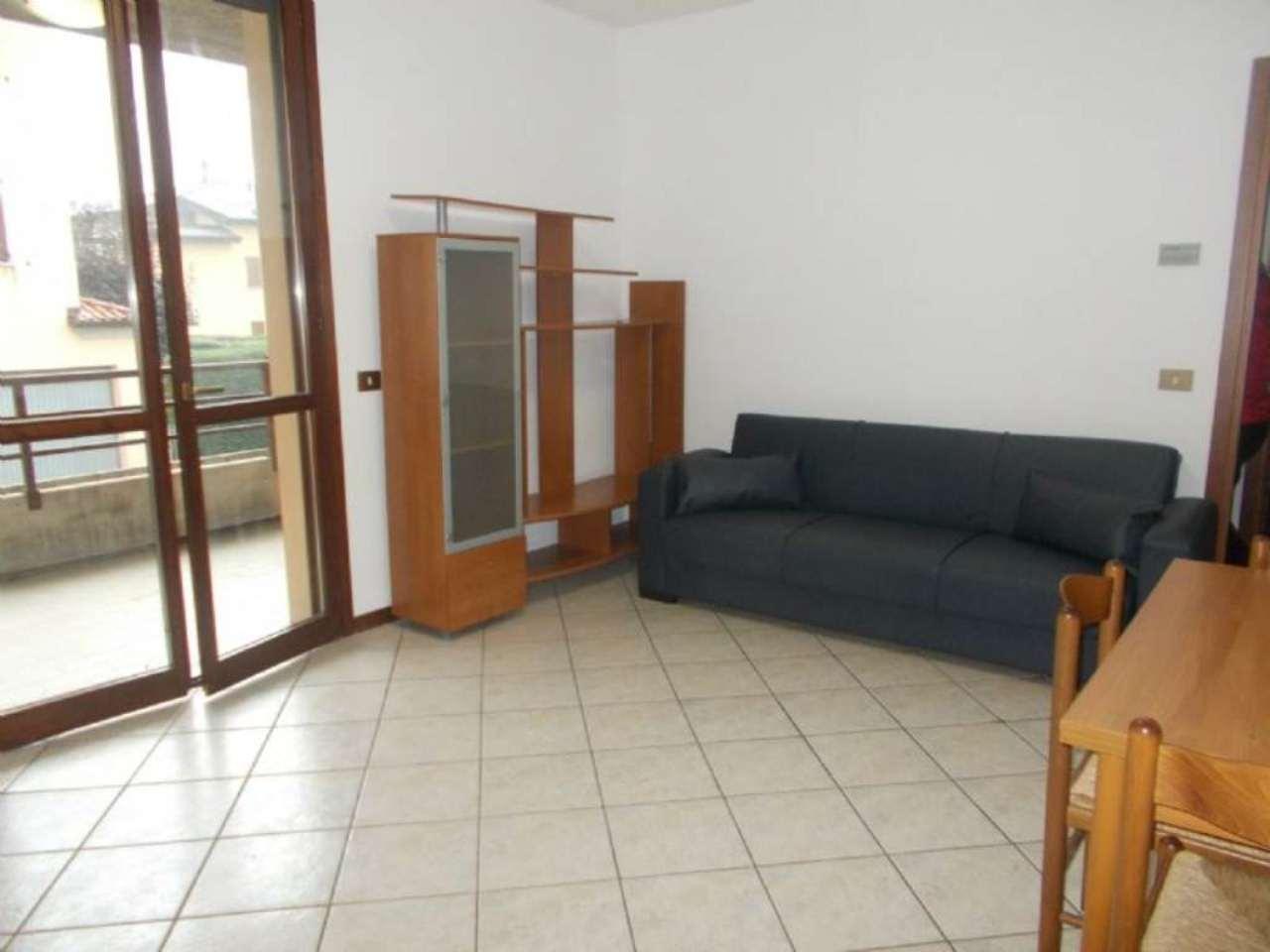 Appartamento in affitto a Quattro Castella, 2 locali, prezzo € 430 | Cambio Casa.it