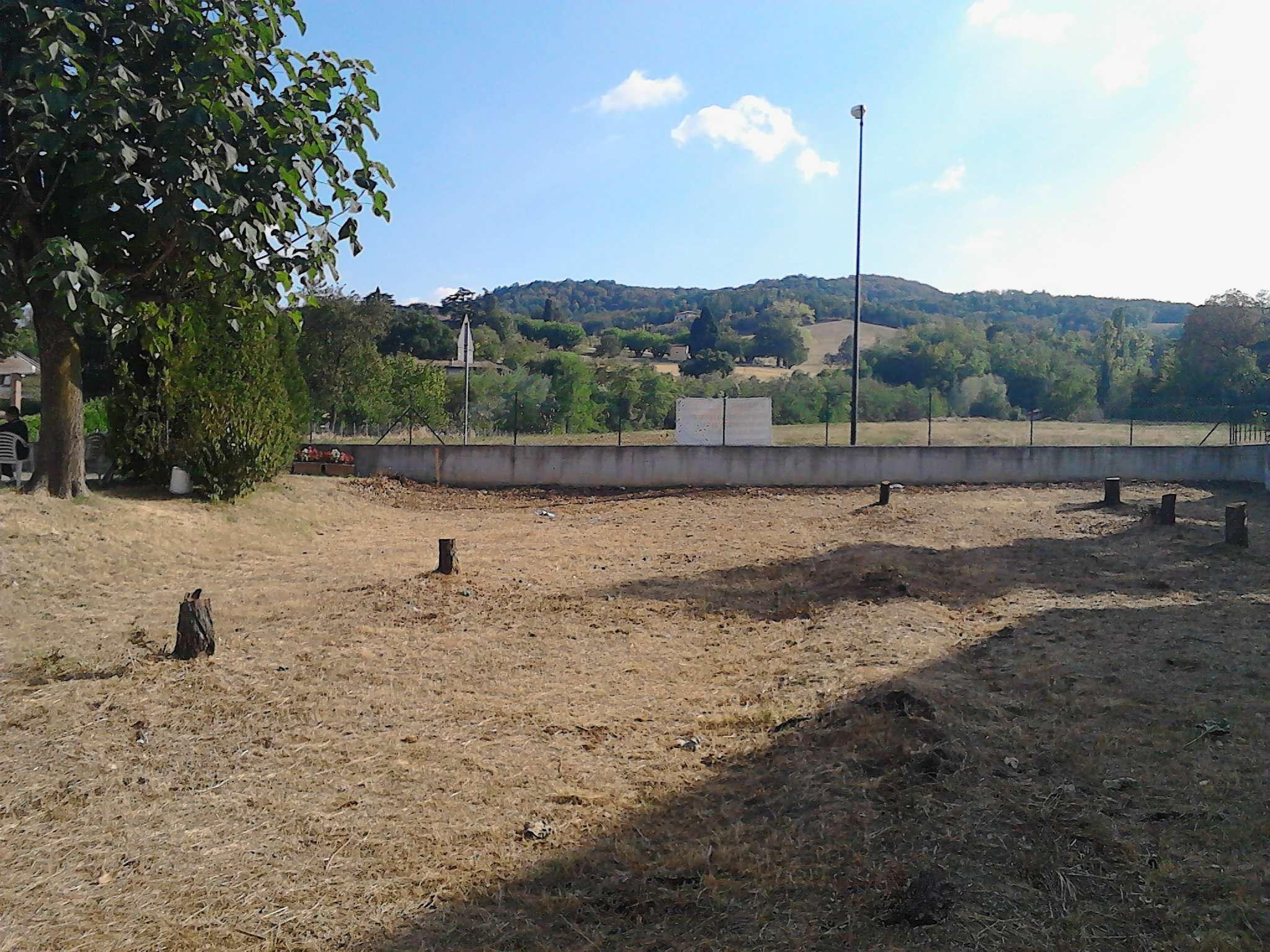 Terreno Edificabile Residenziale in vendita a Quattro Castella, 9999 locali, prezzo € 75.000 | Cambio Casa.it