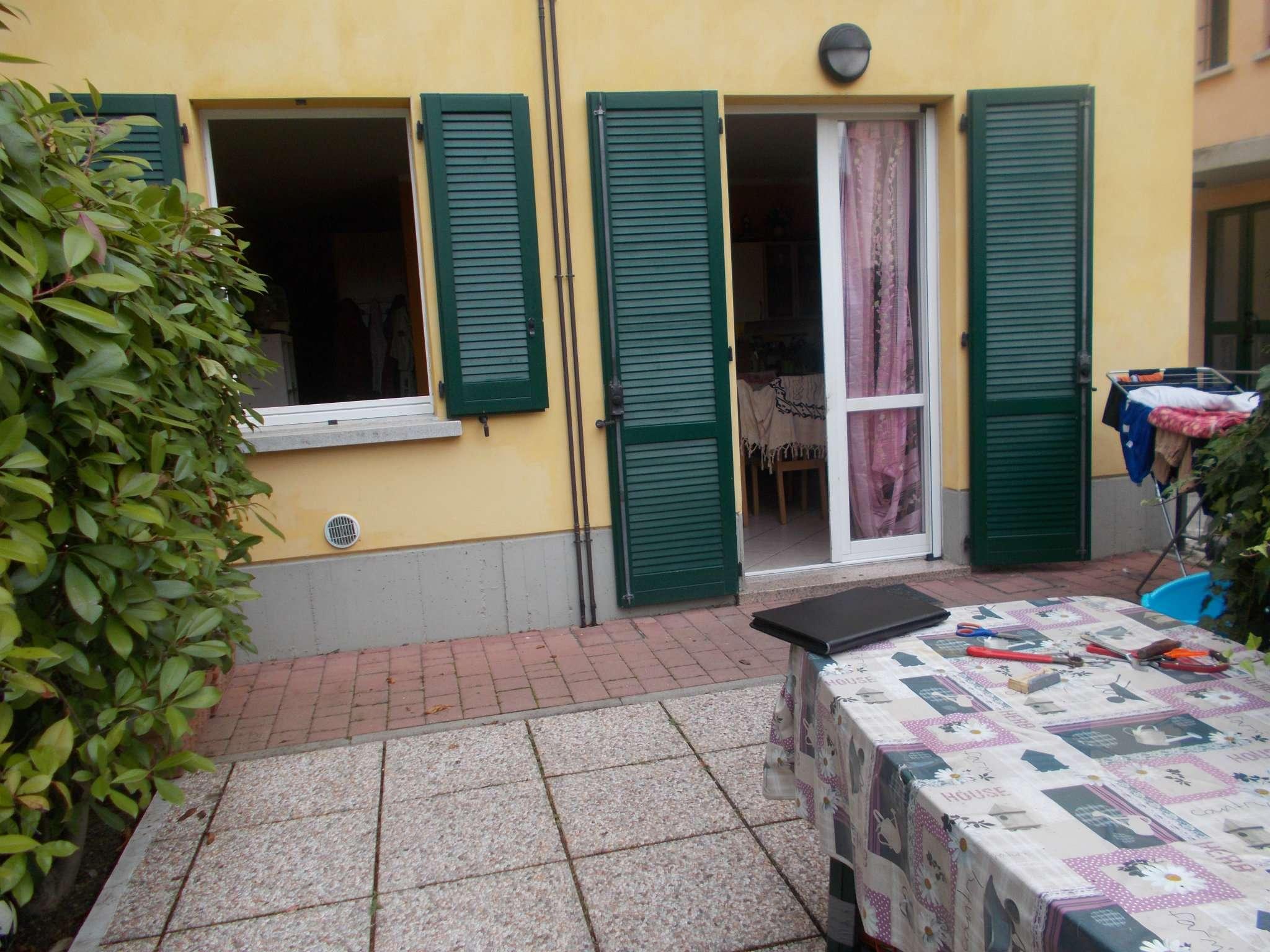 Appartamento in vendita a Bibbiano, 2 locali, prezzo € 70.000 | Cambio Casa.it