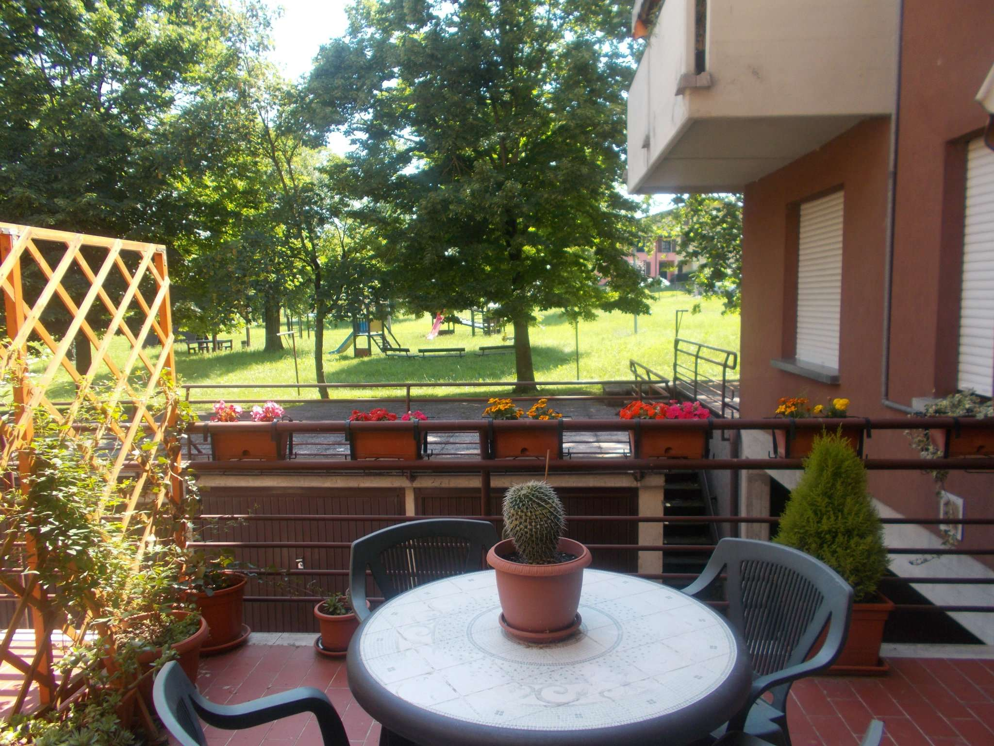 Appartamento in affitto a Quattro Castella, 2 locali, prezzo € 400 | Cambio Casa.it