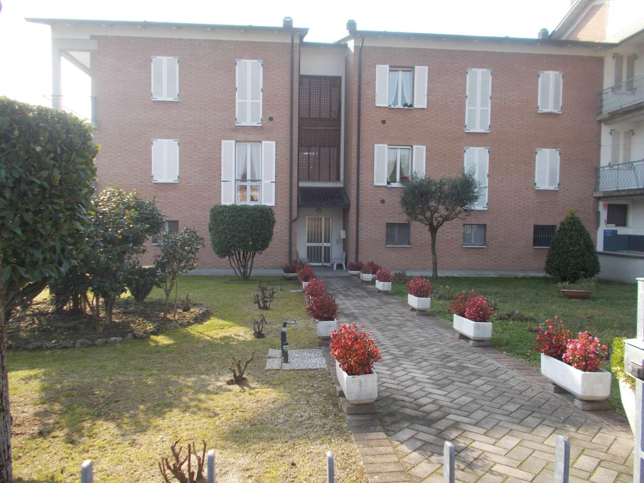 Appartamento in vendita a Quattro Castella, 3 locali, prezzo € 125.000 | CambioCasa.it