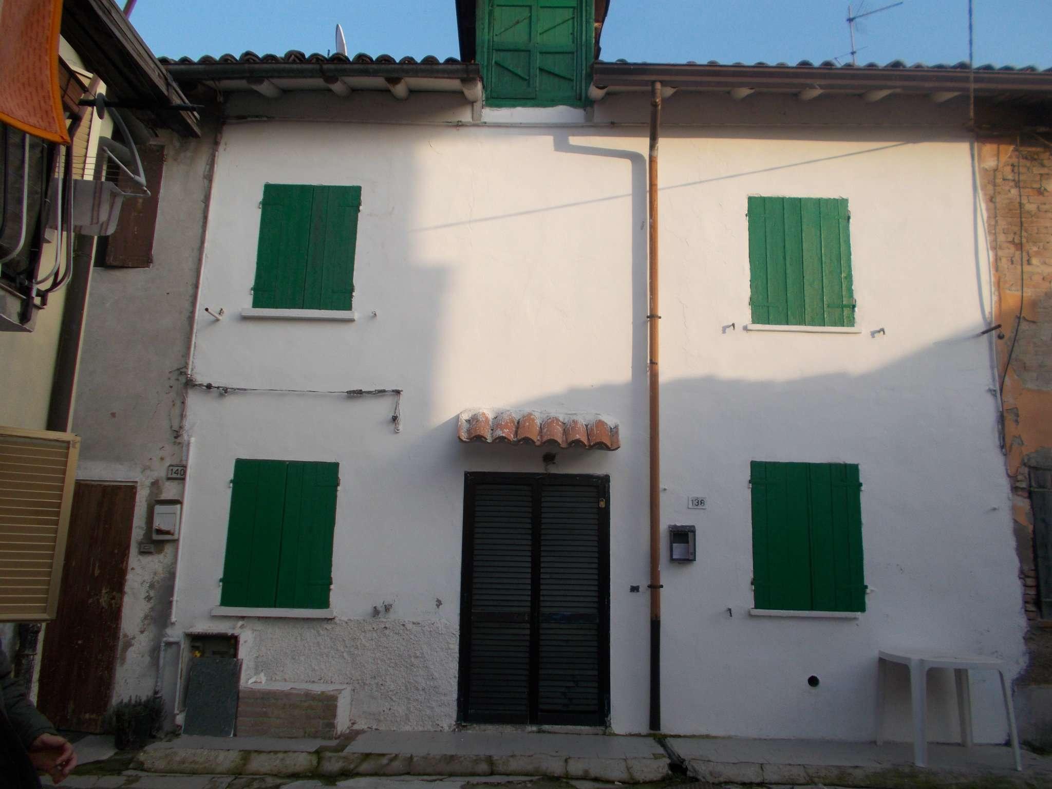 Soluzione Semindipendente in vendita a Cadelbosco di Sopra, 4 locali, prezzo € 23.000 | Cambio Casa.it
