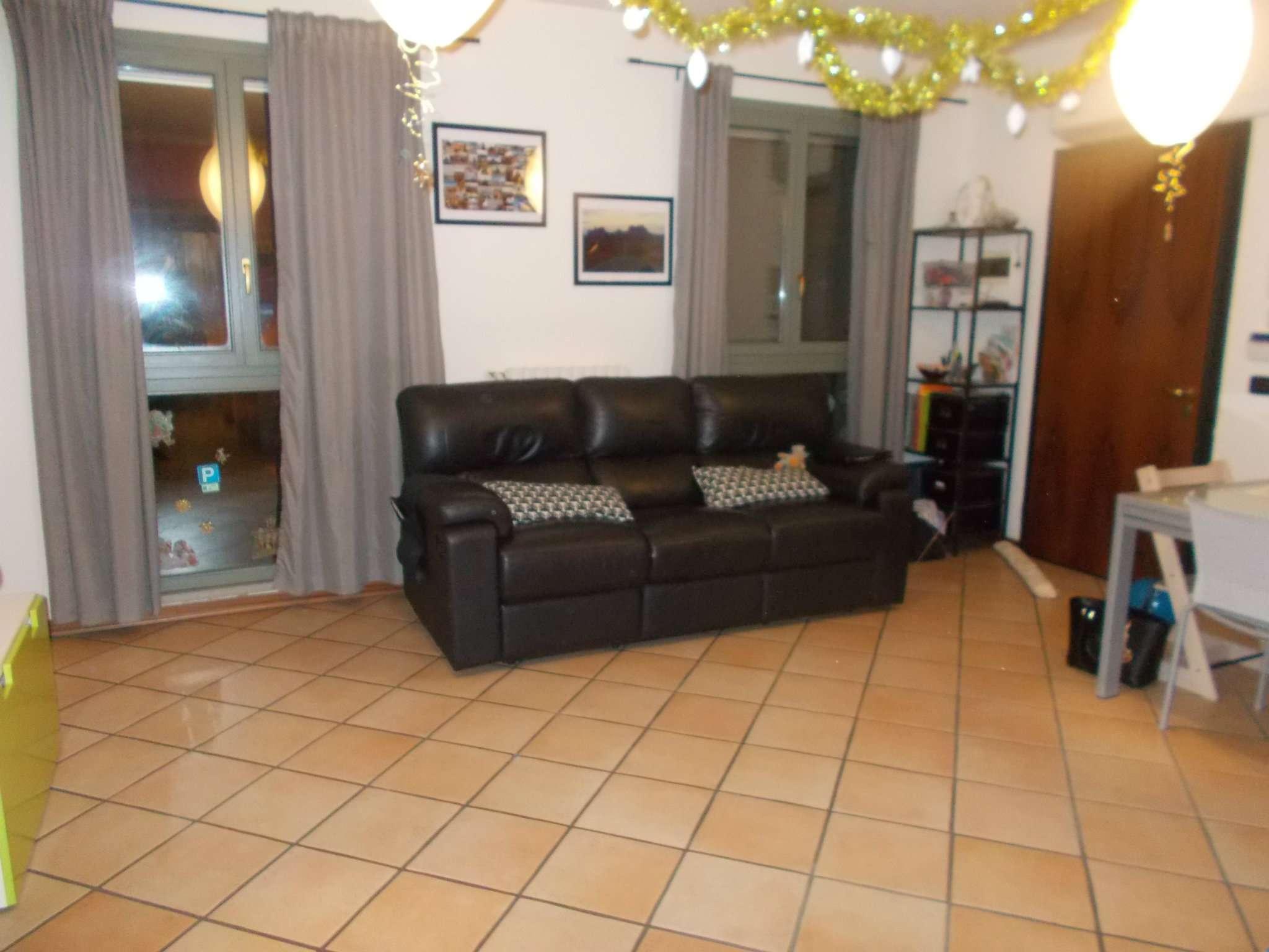 Appartamento in vendita a Bibbiano, 3 locali, prezzo € 120.000   Cambio Casa.it