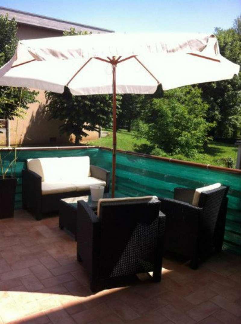 Appartamento in vendita a Quattro Castella, 3 locali, prezzo € 100.000 | Cambio Casa.it