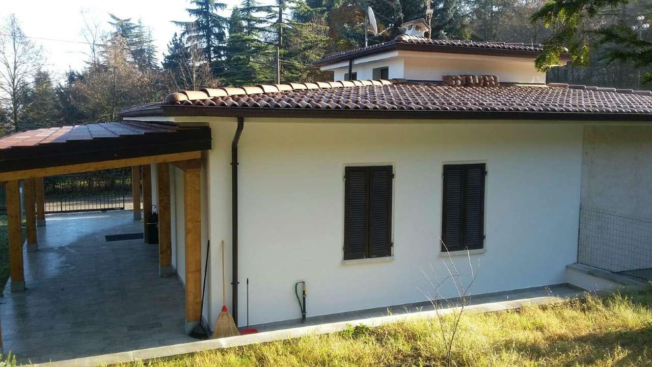 Soluzione Semindipendente in vendita a Viano, 3 locali, prezzo € 155.000 | CambioCasa.it