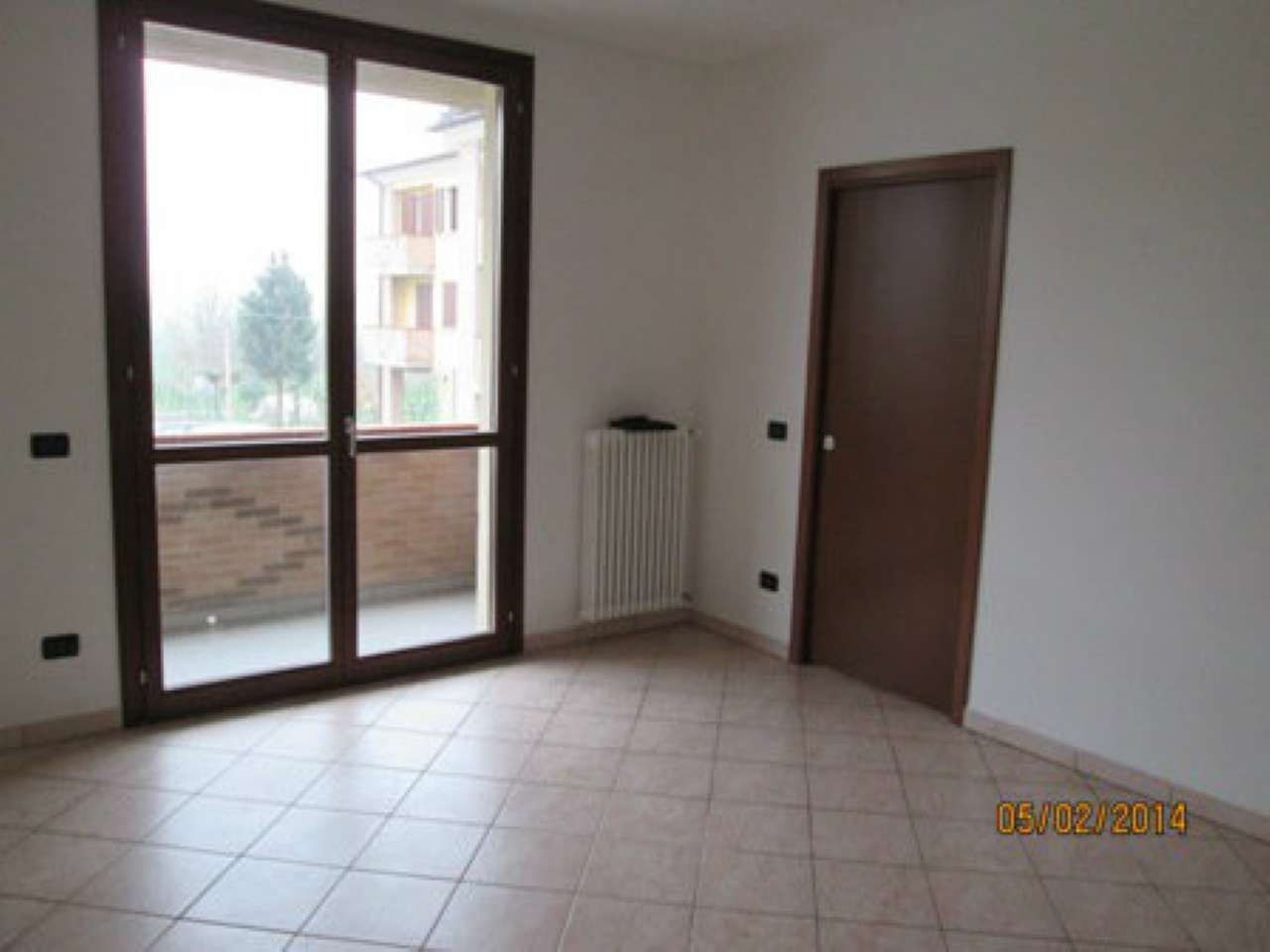 Appartamento in affitto a San Polo d'Enza, 4 locali, prezzo € 500 | Cambio Casa.it
