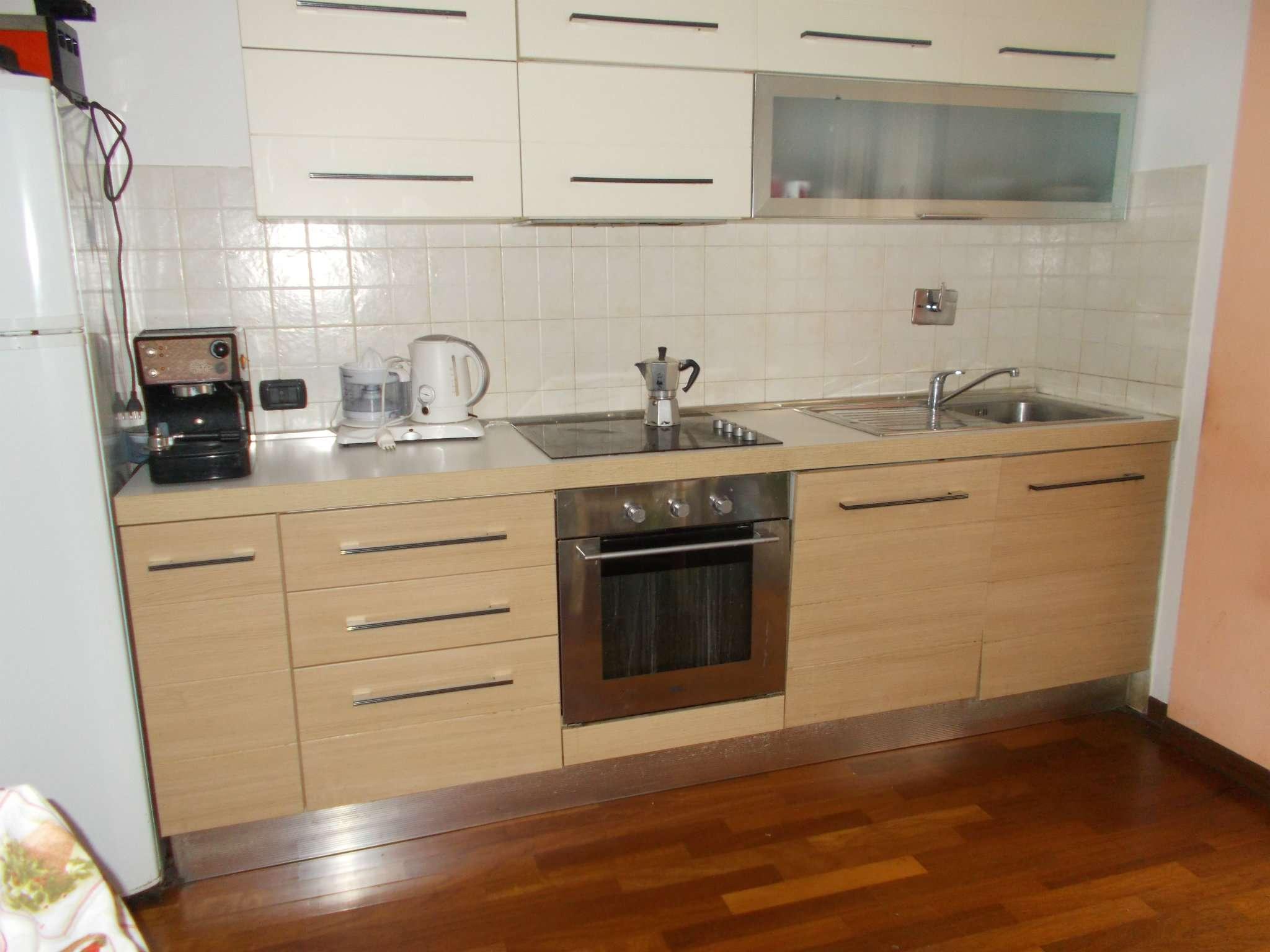 Appartamento in vendita a Reggio Emilia, 4 locali, prezzo € 235.000   CambioCasa.it
