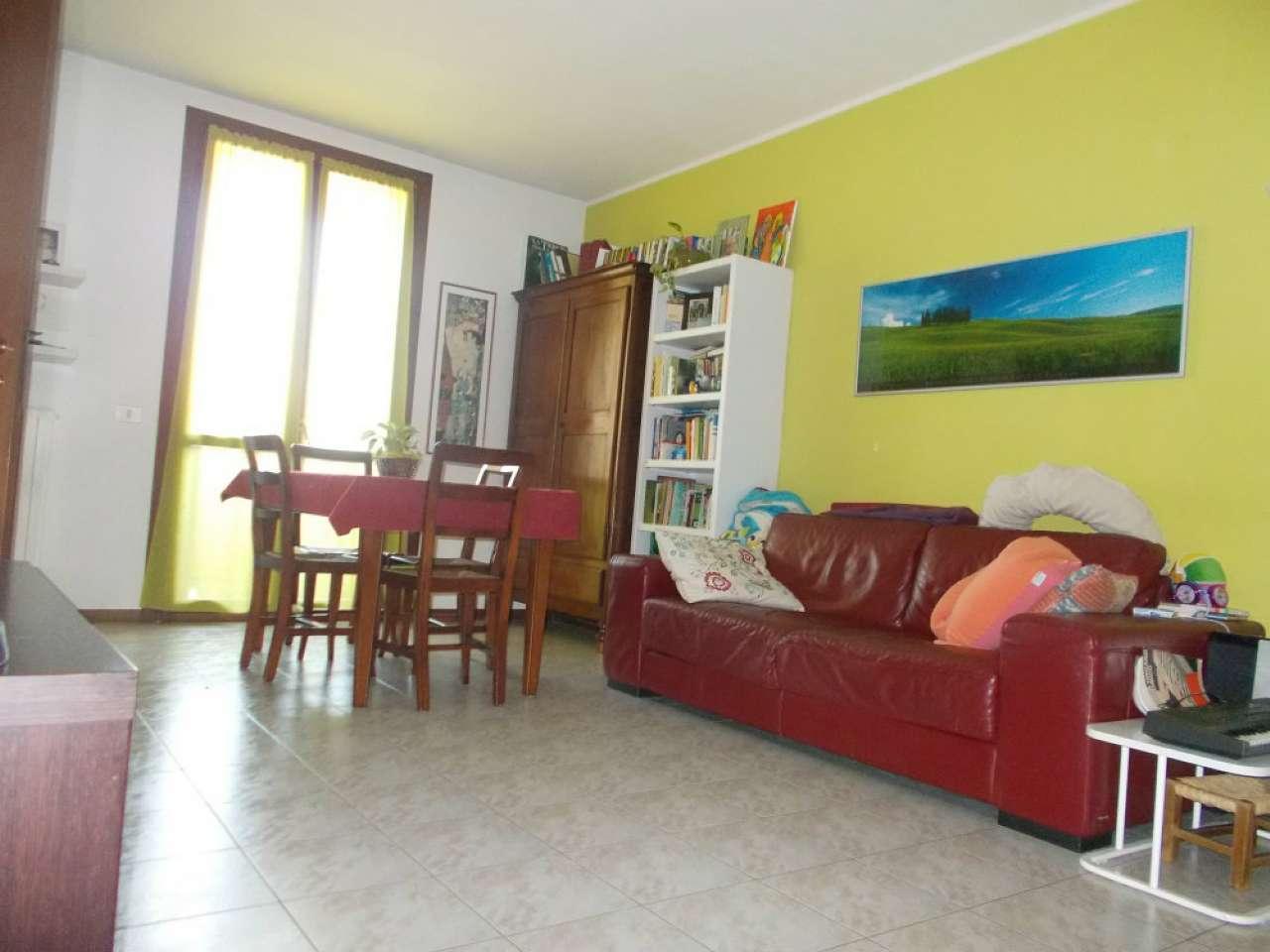 Appartamento in vendita a Quattro Castella, 9999 locali, prezzo € 120.000 | Cambio Casa.it