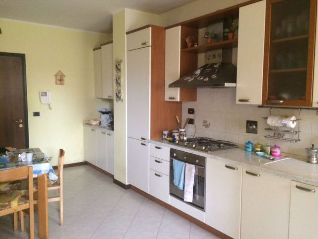 Appartamento in affitto a Bibbiano, 2 locali, prezzo € 350 | Cambio Casa.it