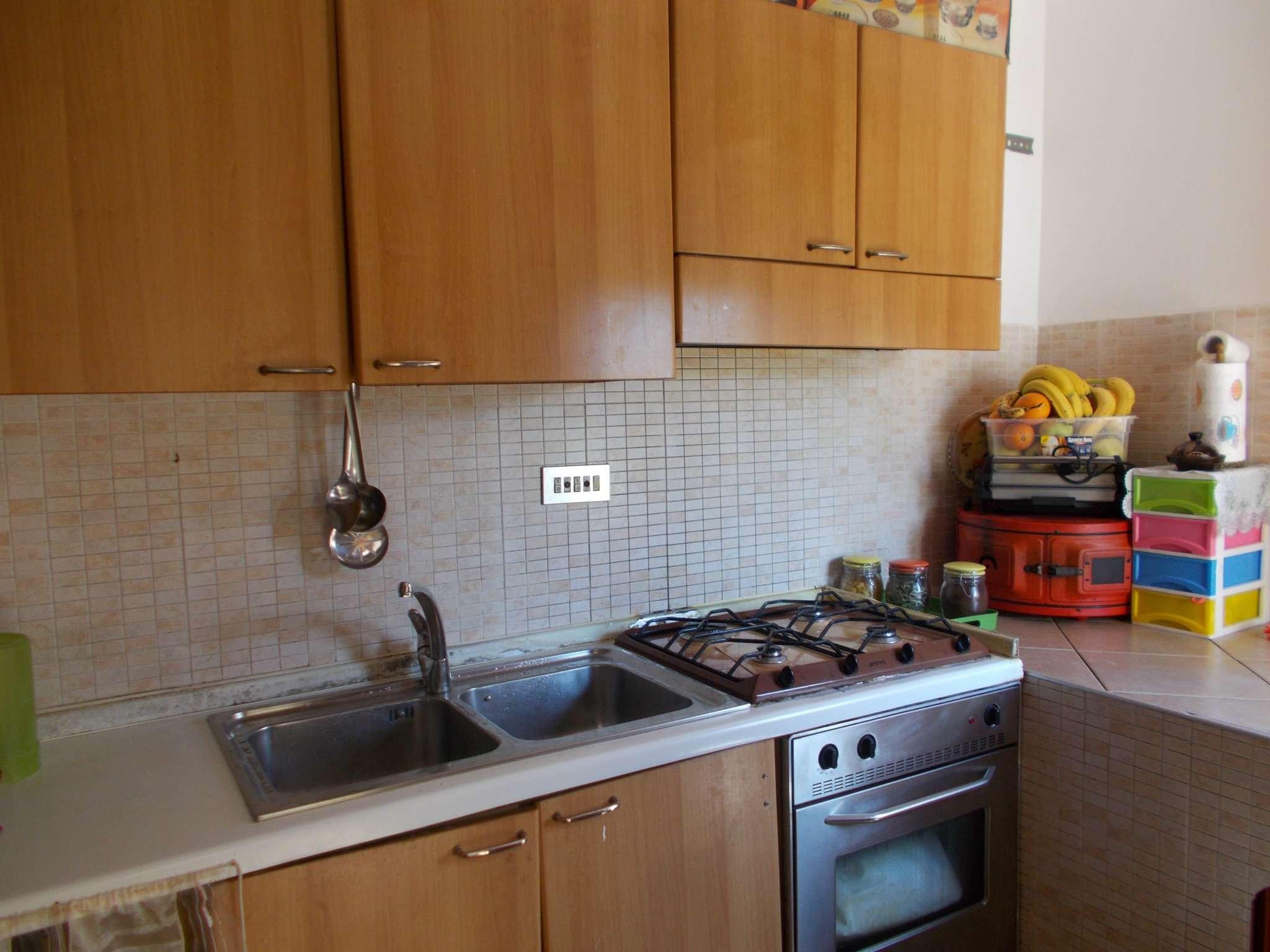 Appartamento in vendita a San Polo d'Enza, 3 locali, prezzo € 65.000 | CambioCasa.it