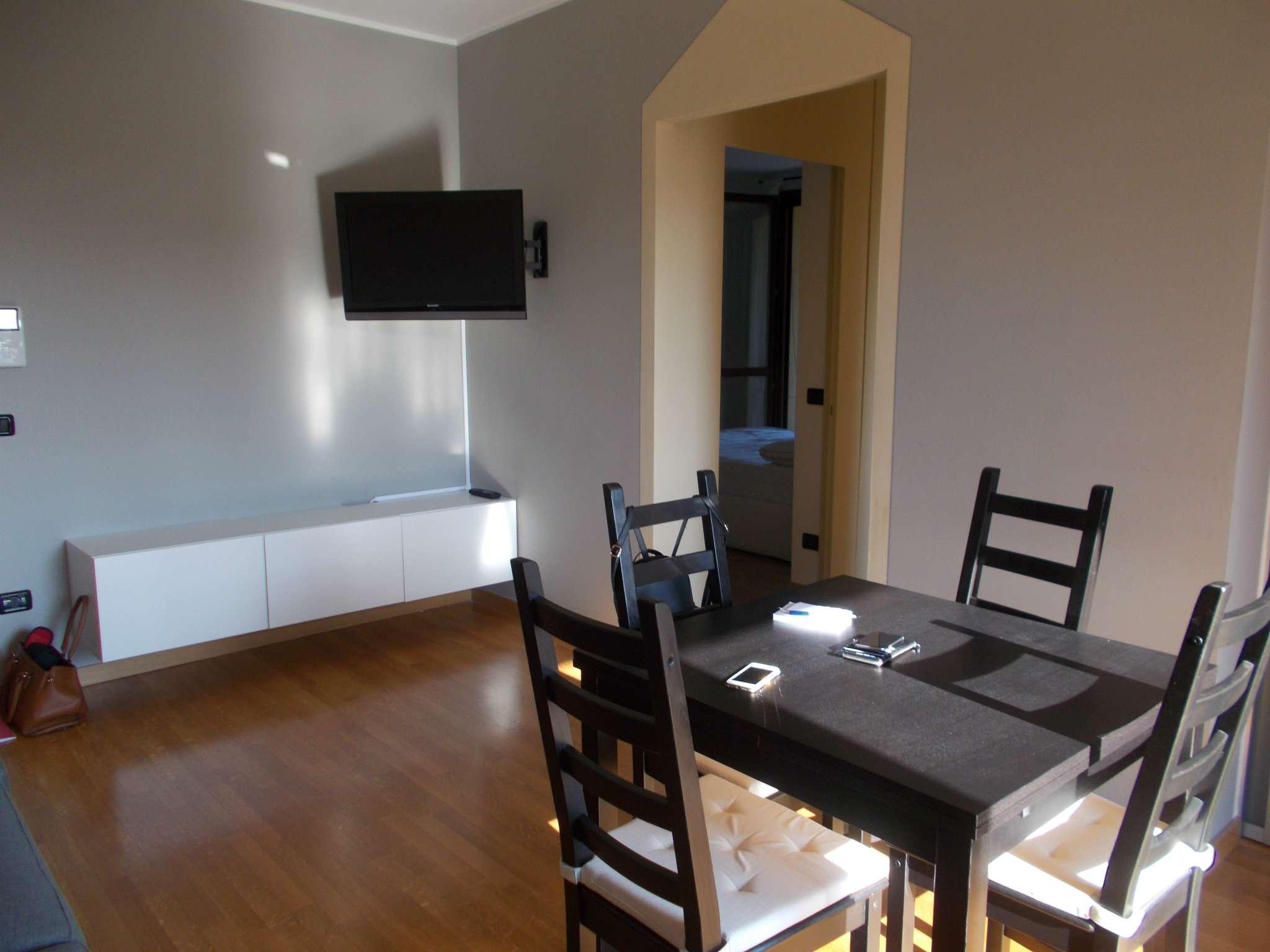 Appartamento in affitto a Quattro Castella, 3 locali, prezzo € 500 | Cambio Casa.it