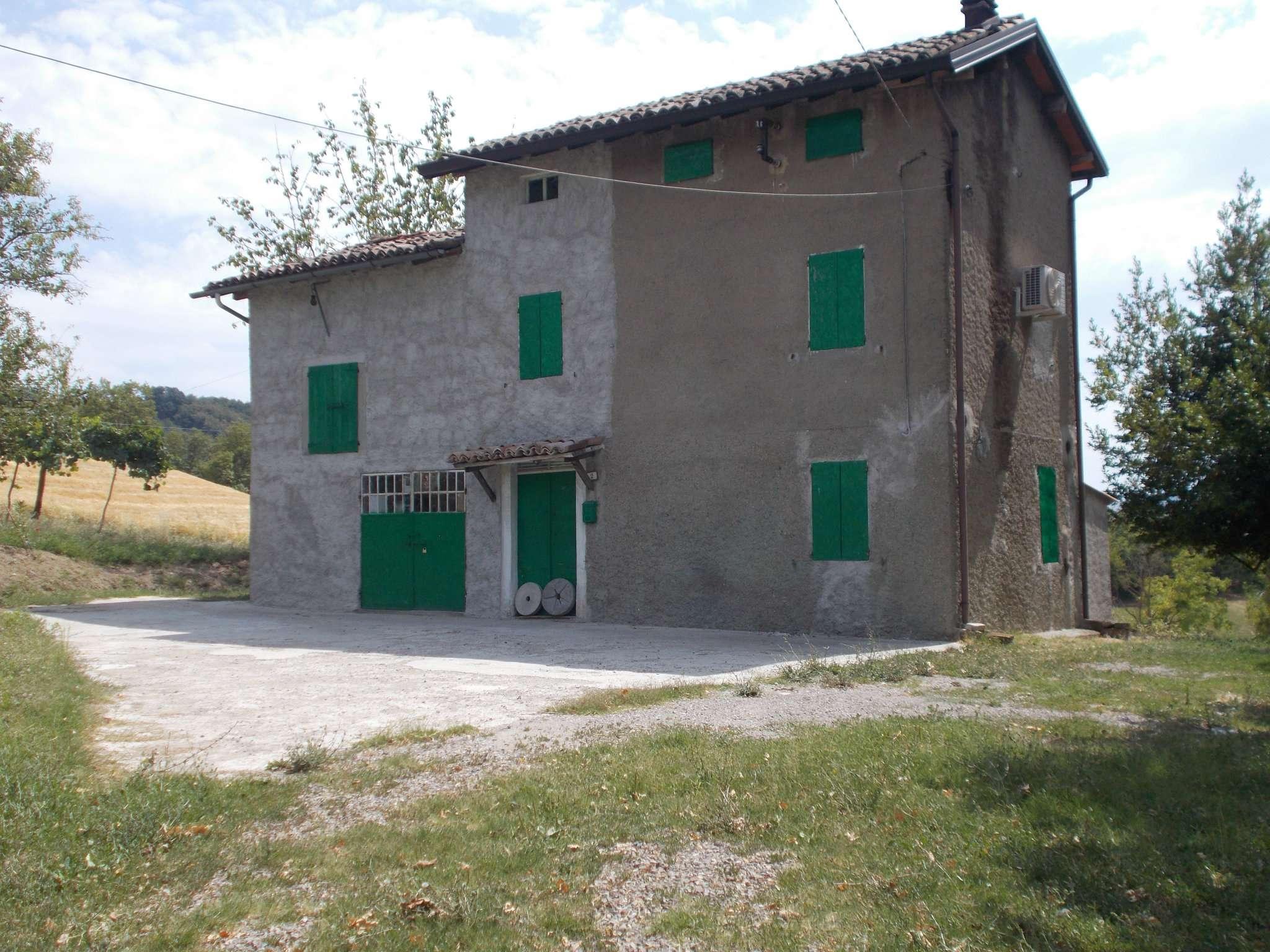 Soluzione Indipendente in vendita a San Polo d'Enza, 3 locali, prezzo € 125.000 | CambioCasa.it