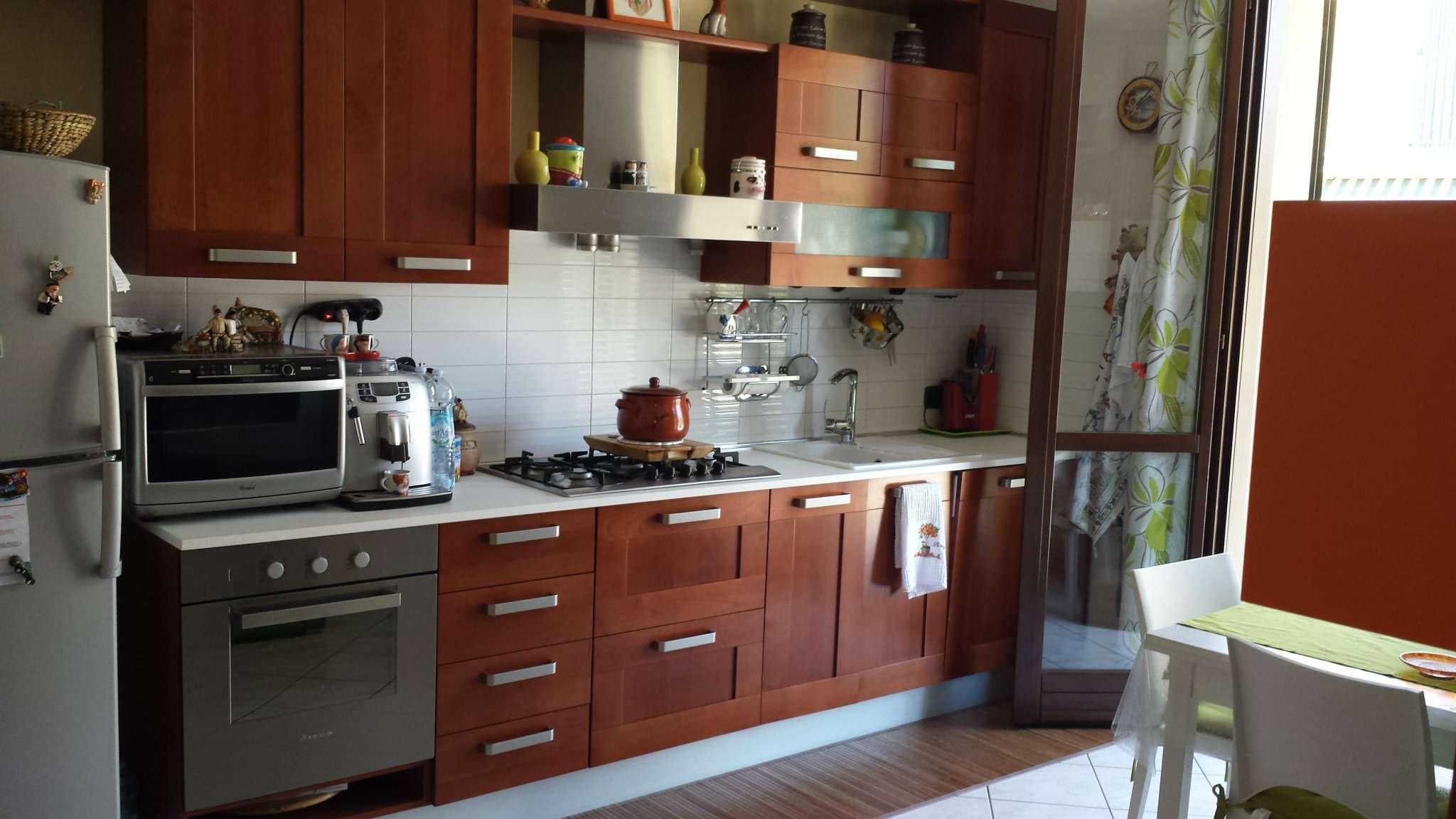 Appartamento in vendita a Bibbiano, 3 locali, prezzo € 103.000 | CambioCasa.it