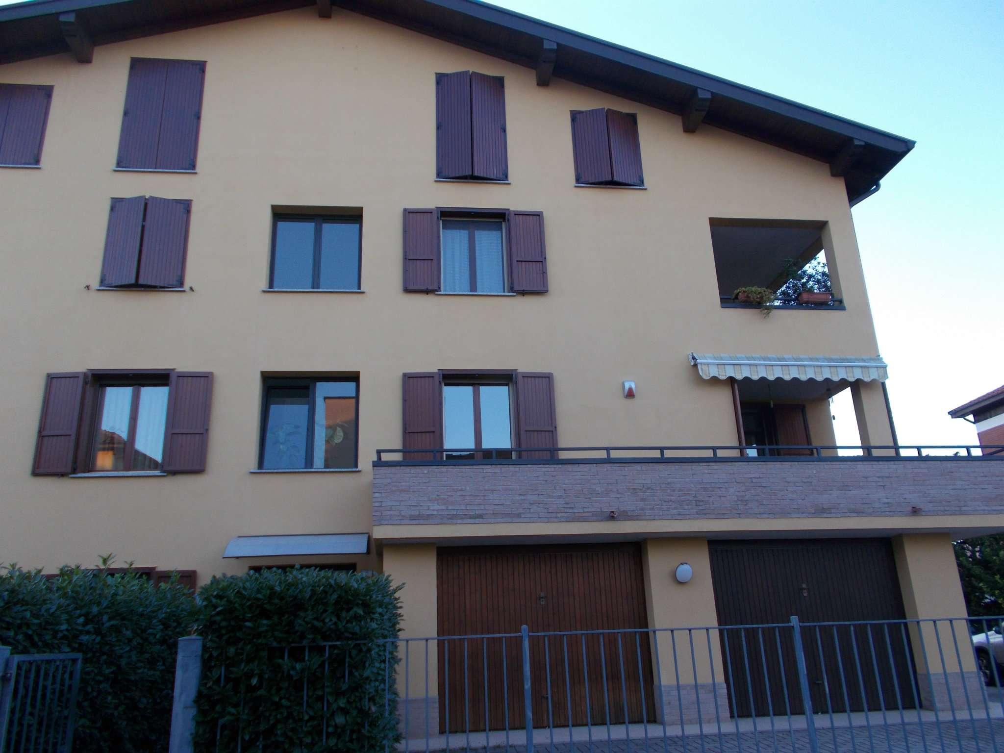 Appartamento in vendita a Reggio Emilia, 3 locali, prezzo € 145.000   CambioCasa.it