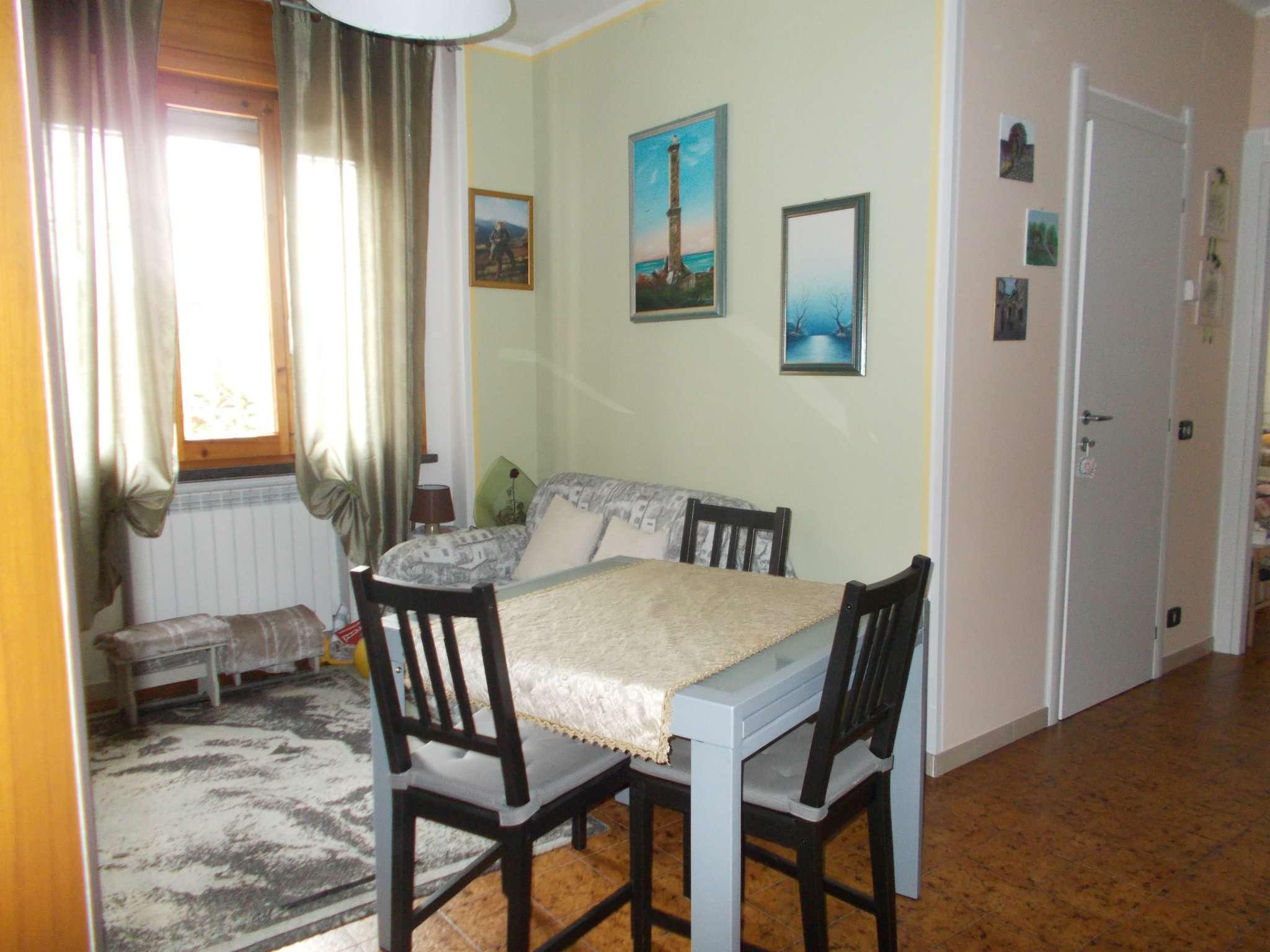 Appartamento in affitto a Quattro Castella, 2 locali, prezzo € 400 | CambioCasa.it