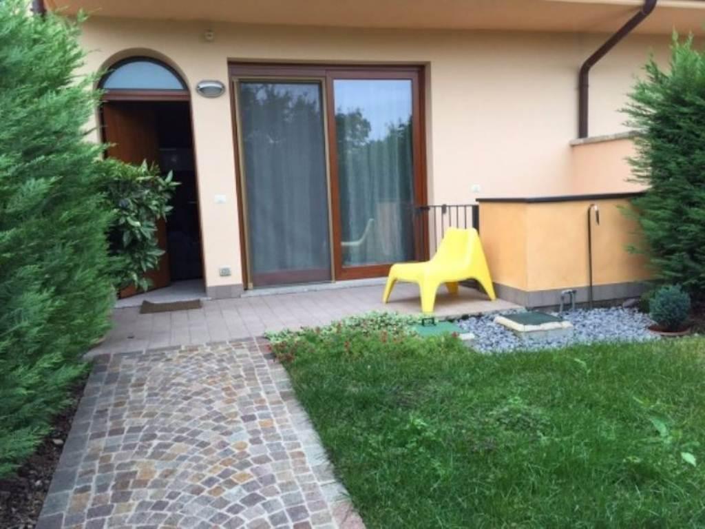 Appartamento in Vendita a Bolgare