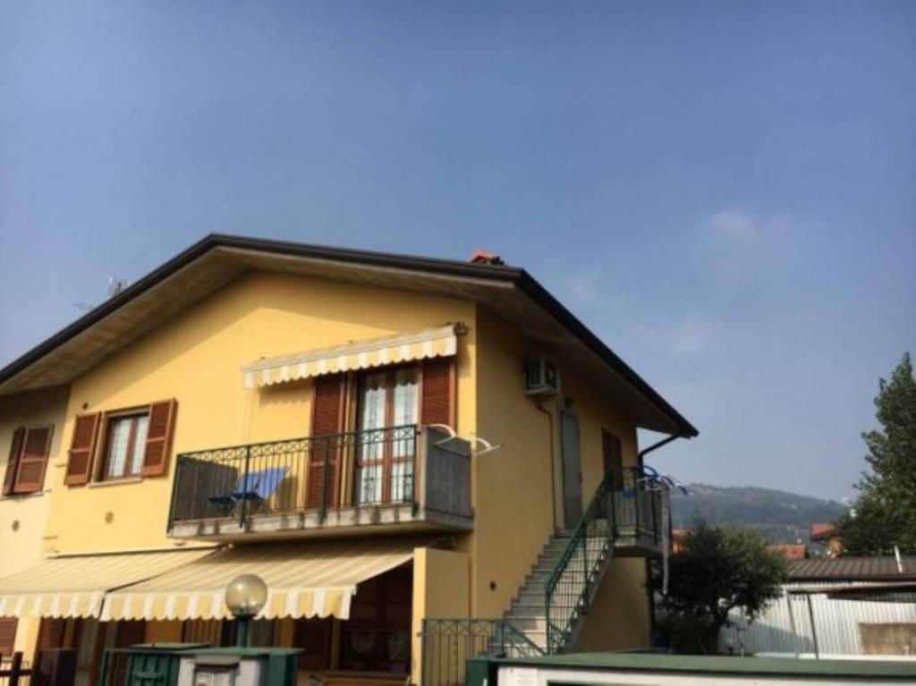 Castelli Calepio Vendita APPARTAMENTO Immagine 0