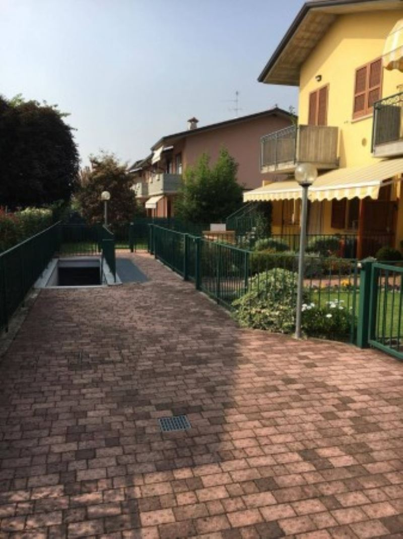 Castelli Calepio Vendita APPARTAMENTO Immagine 1