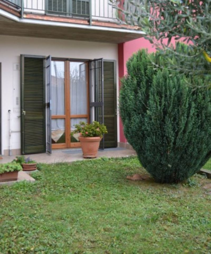 Appartamento in Vendita a Castelli Calepio