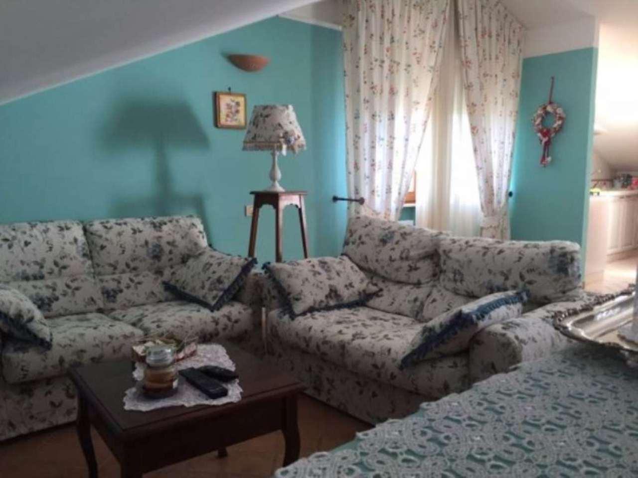 Attico / Mansarda in vendita a Francavilla al Mare, 3 locali, prezzo € 99.000   Cambio Casa.it