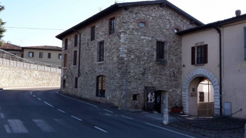 Appartamento in affitto a Rodengo-Saiano, 4 locali, prezzo € 650 | Cambio Casa.it