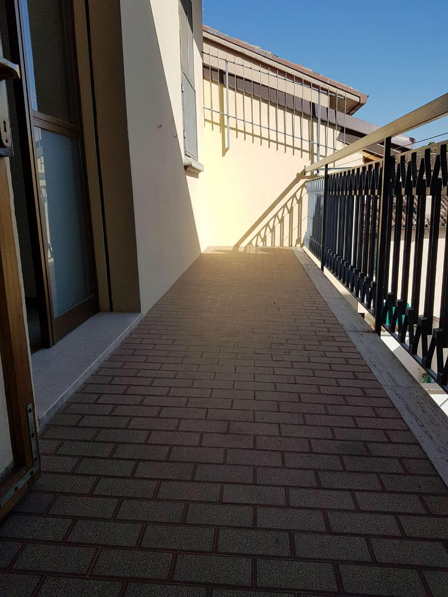 Appartamento in affitto a Forlimpopoli, 3 locali, prezzo € 550 | Cambio Casa.it