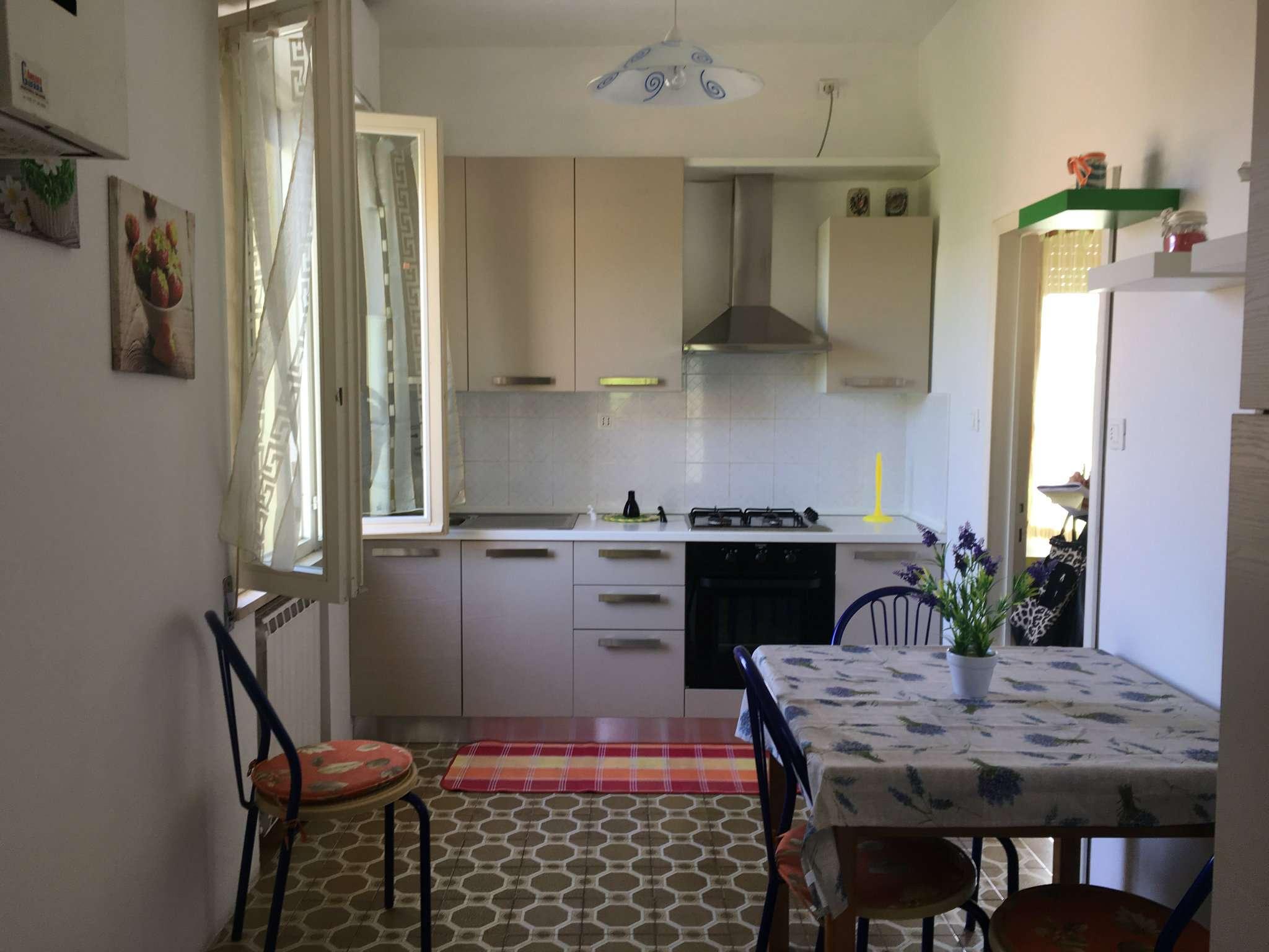 Appartamento in affitto a Meldola, 3 locali, prezzo € 380 | Cambio Casa.it