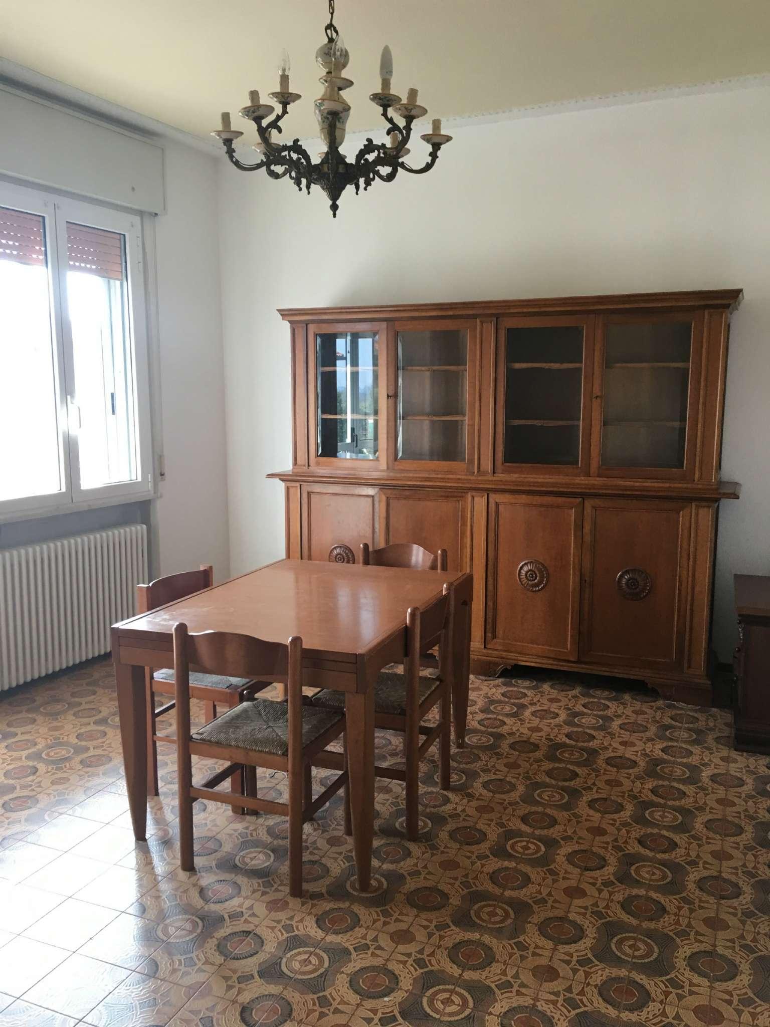Appartamento in affitto a Forlimpopoli, 4 locali, prezzo € 500 | Cambio Casa.it