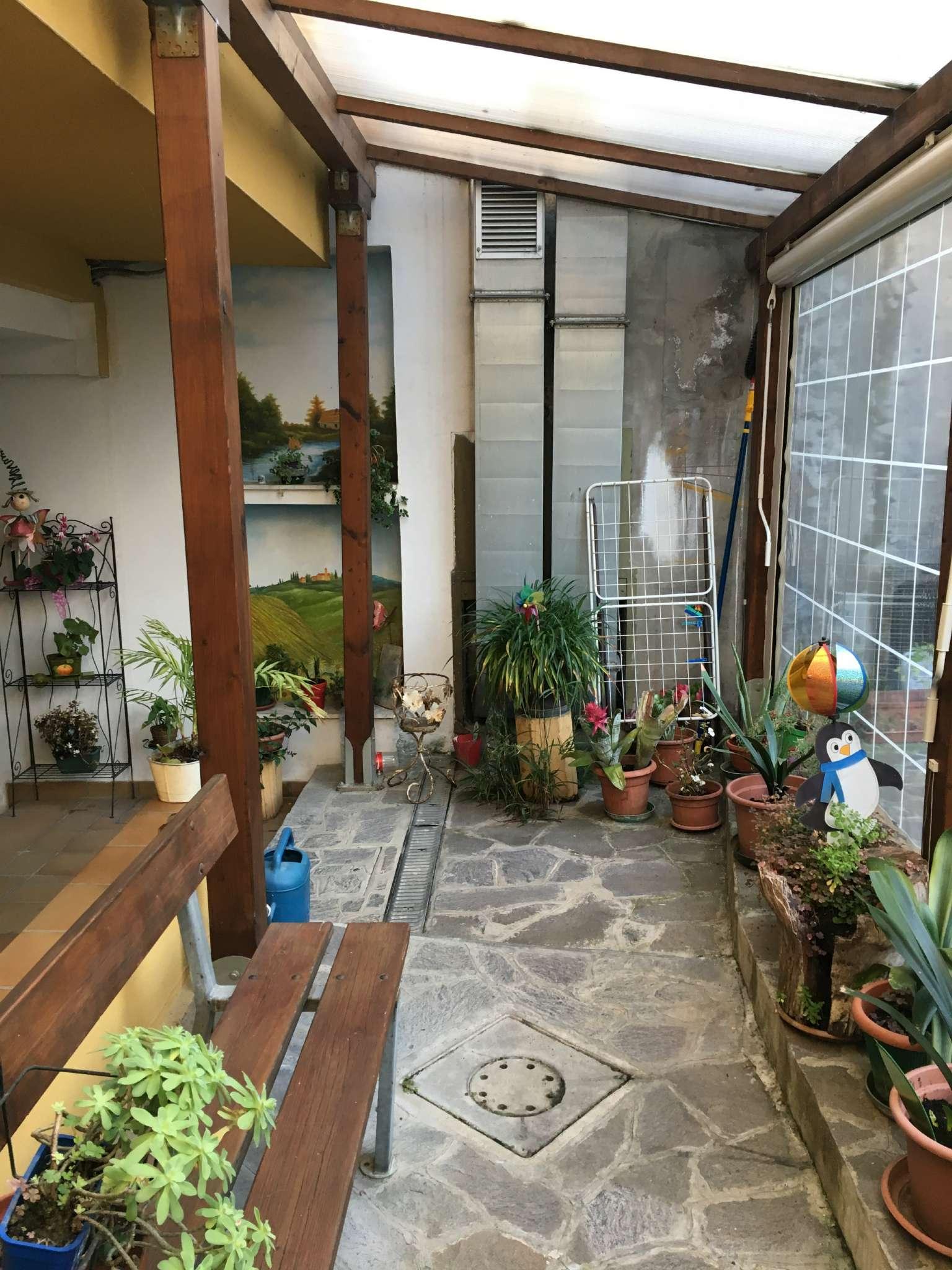 Appartamento in affitto a Meldola, 2 locali, prezzo € 350 | Cambio Casa.it