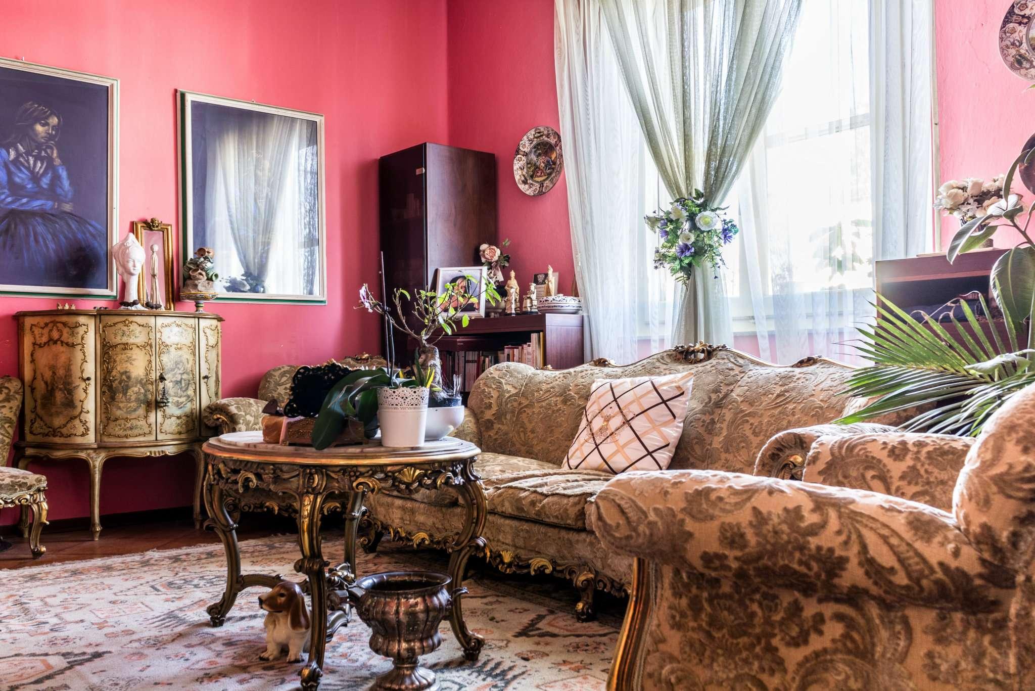 Appartamento in vendita a Forlimpopoli, 7 locali, prezzo € 195.000 | CambioCasa.it
