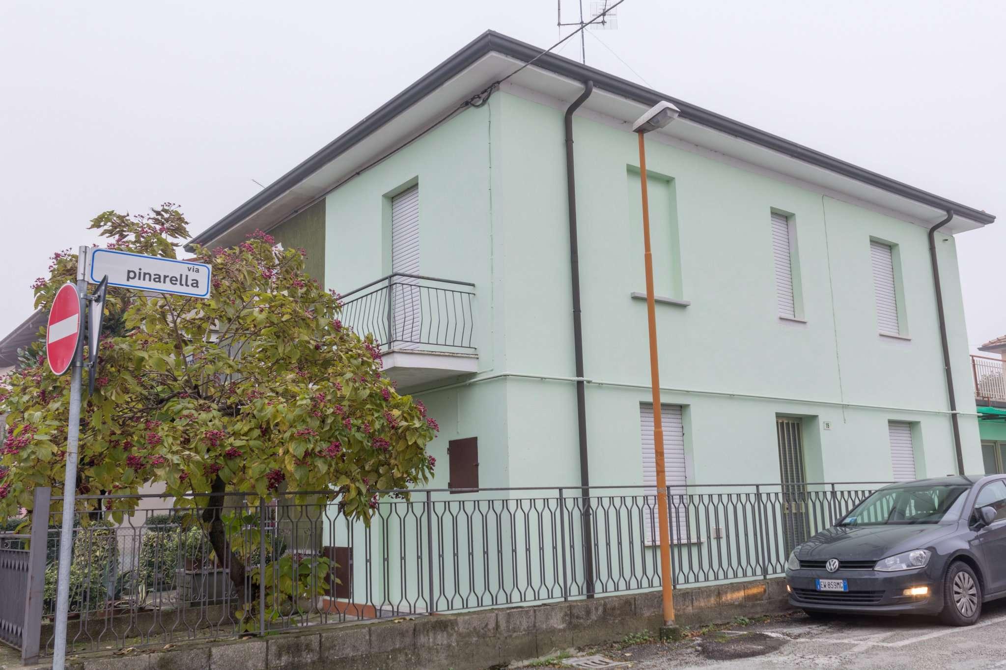 Soluzione Semindipendente in Vendita a Cesena