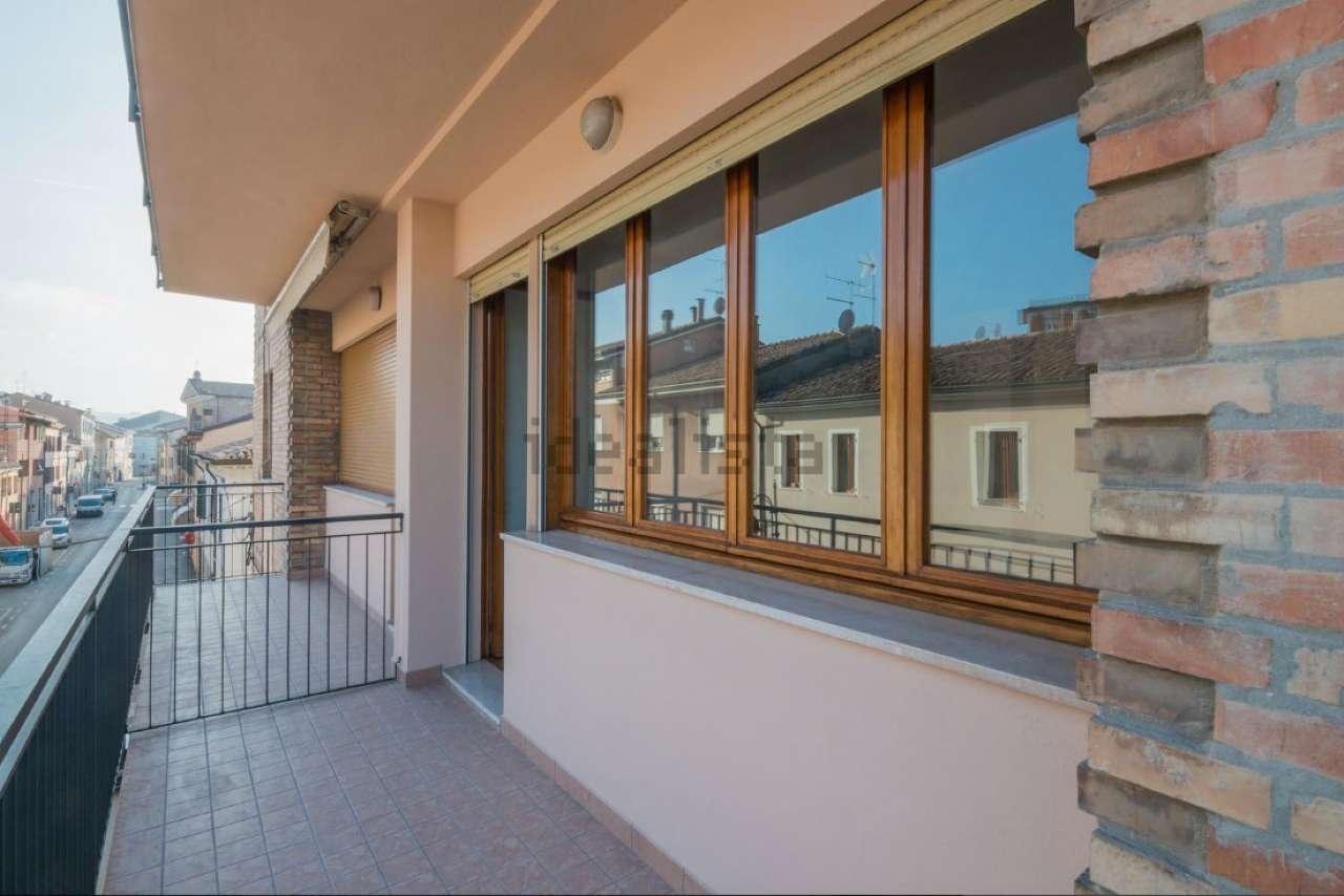 Appartamento in vendita a Cesena, 4 locali, prezzo € 193.000 | Cambio Casa.it