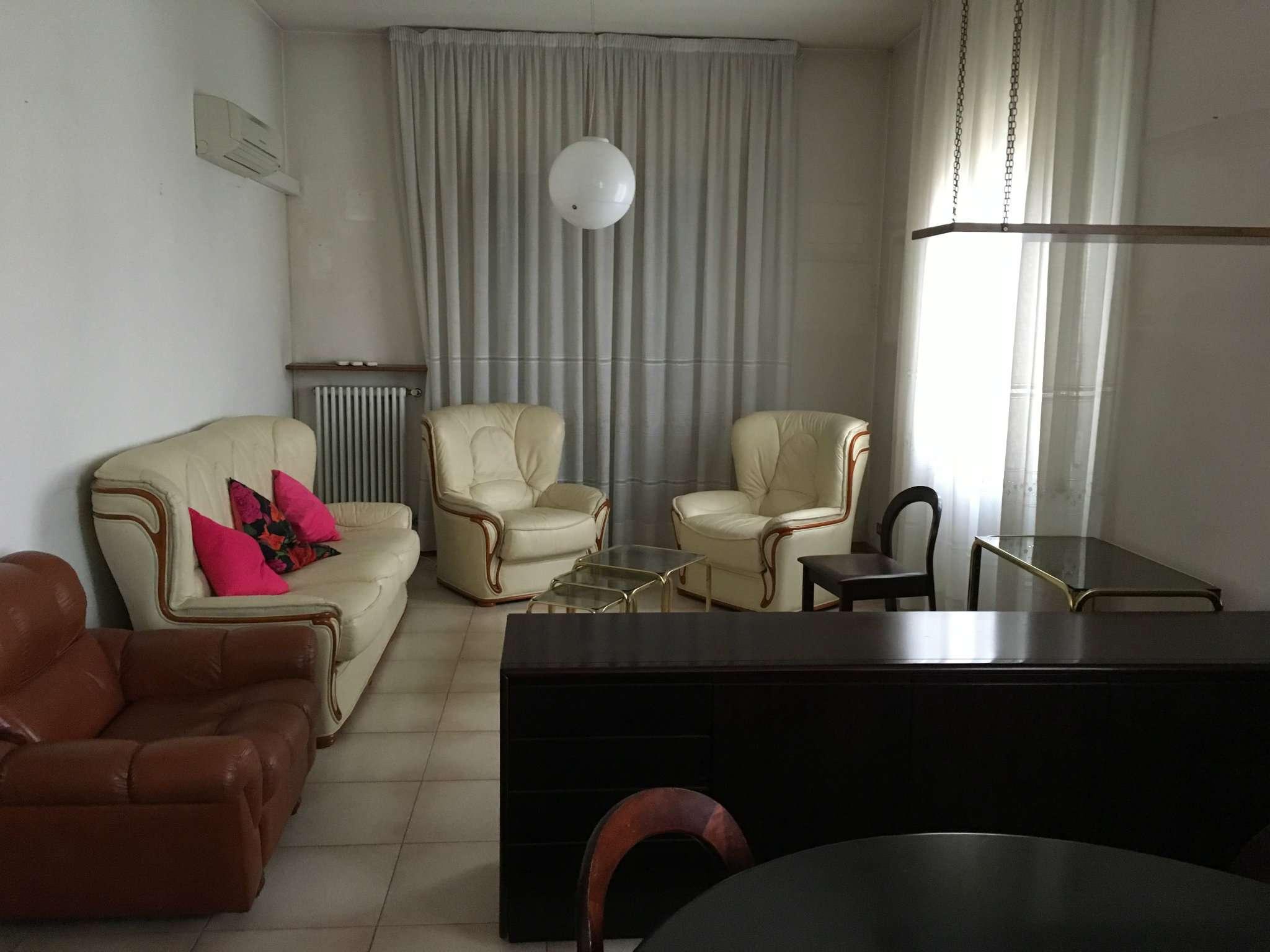 Soluzione Semindipendente in Affitto a Cesena
