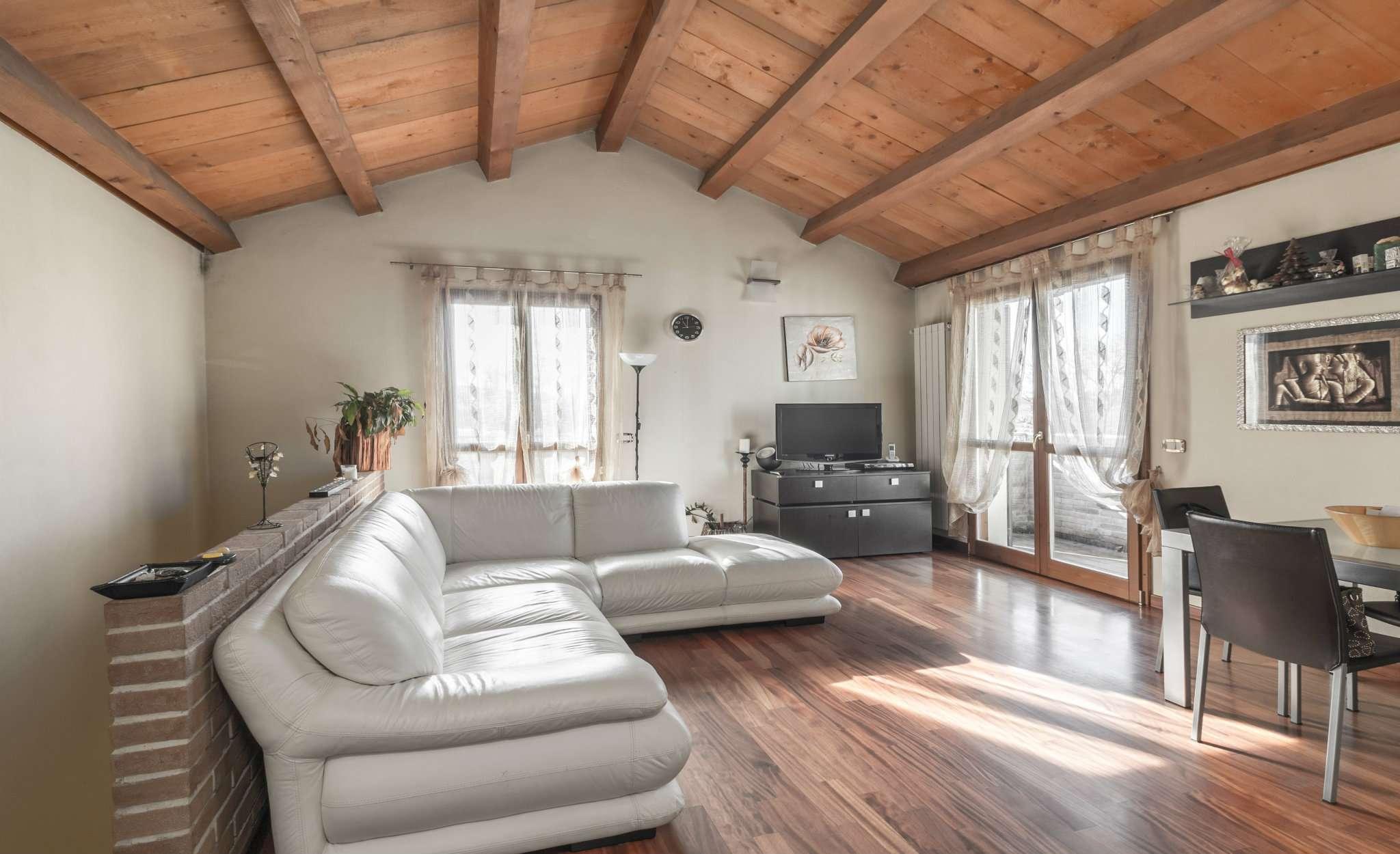 Appartamento in vendita a Forlimpopoli, 3 locali, prezzo € 156.000 | Cambio Casa.it