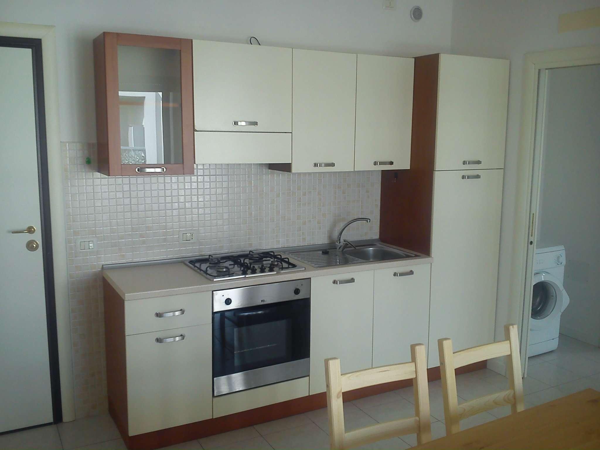 Appartamento in affitto a Forlimpopoli, 2 locali, prezzo € 550 | Cambio Casa.it