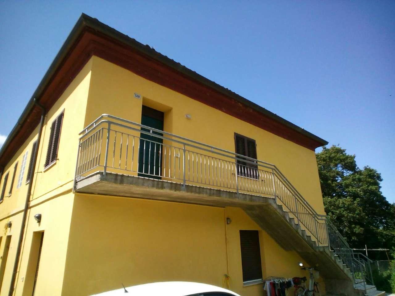 Appartamento in affitto a Bertinoro, 2 locali, prezzo € 450 | Cambio Casa.it