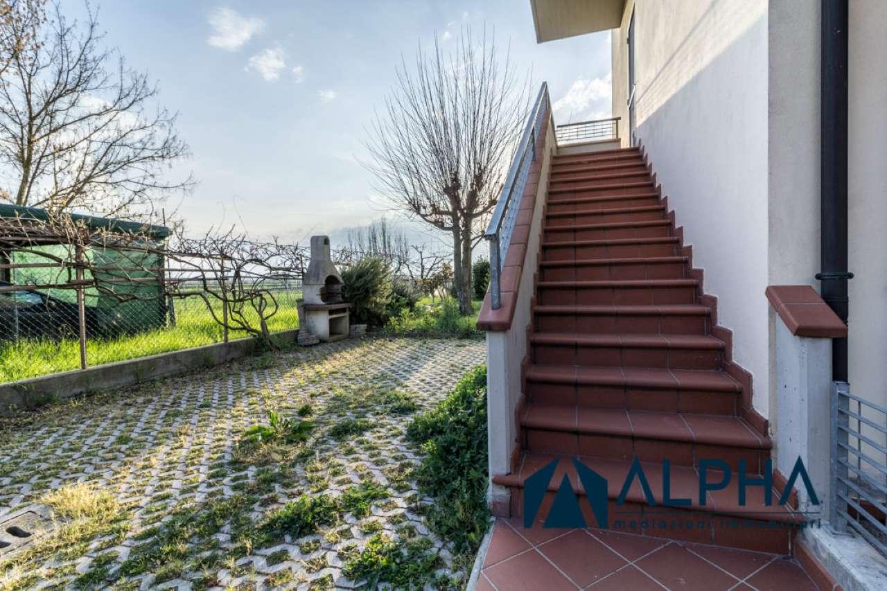 Appartamento in vendita a Forlimpopoli, 3 locali, prezzo € 117.000 | Cambio Casa.it