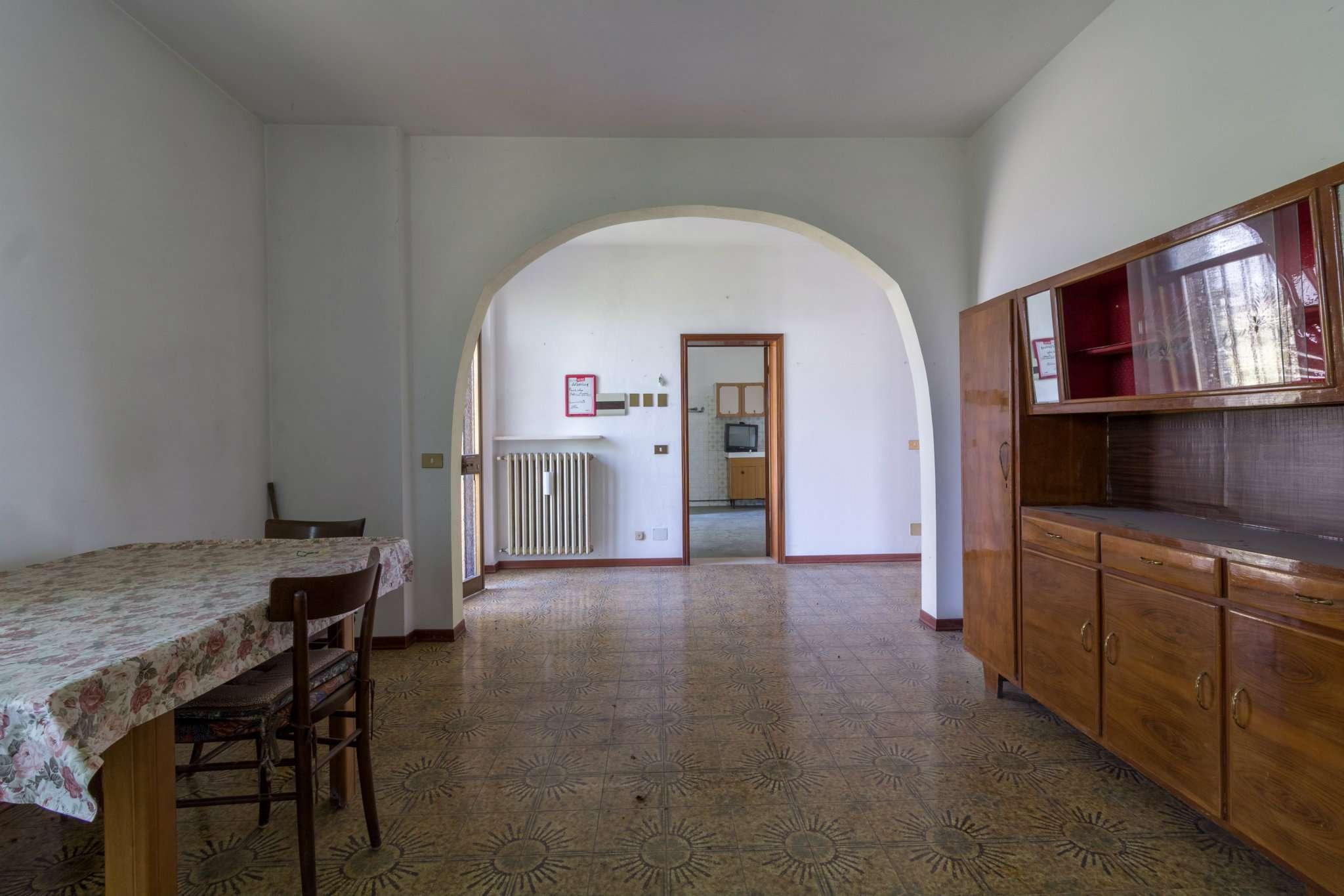 Soluzione Semindipendente in vendita a Bertinoro, 3 locali, prezzo € 155.000 | Cambio Casa.it