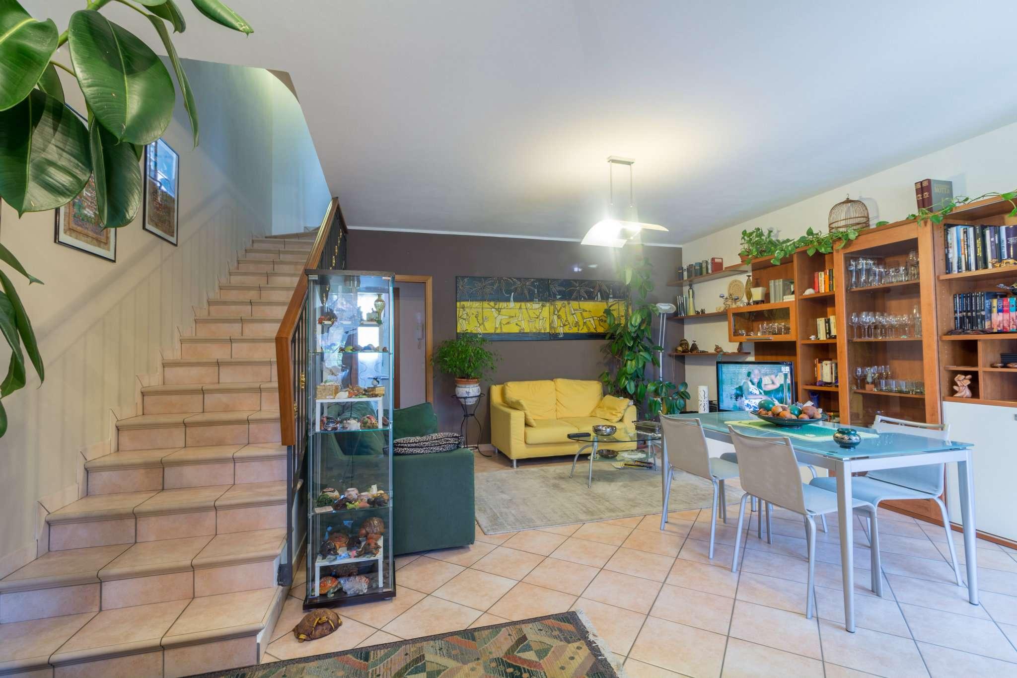 Villa a Schiera in vendita a Forlimpopoli, 4 locali, prezzo € 319.000   Cambio Casa.it