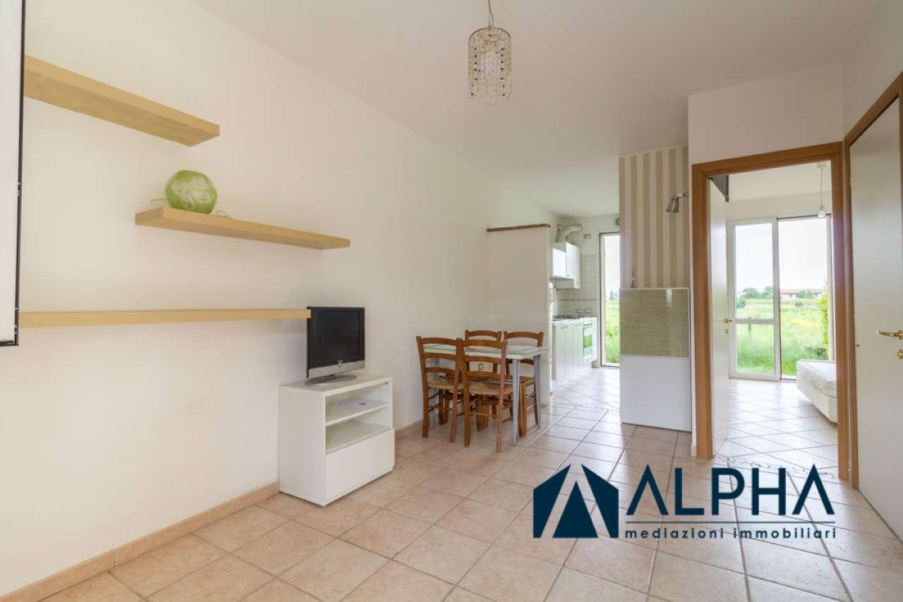 Appartamento in vendita a Forlimpopoli, 2 locali, prezzo € 81.000 | CambioCasa.it