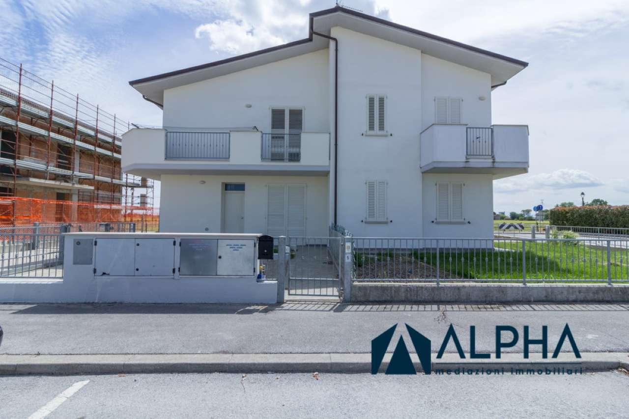 Villa a Schiera in vendita a Forlimpopoli, 3 locali, prezzo € 150.000 | Cambio Casa.it