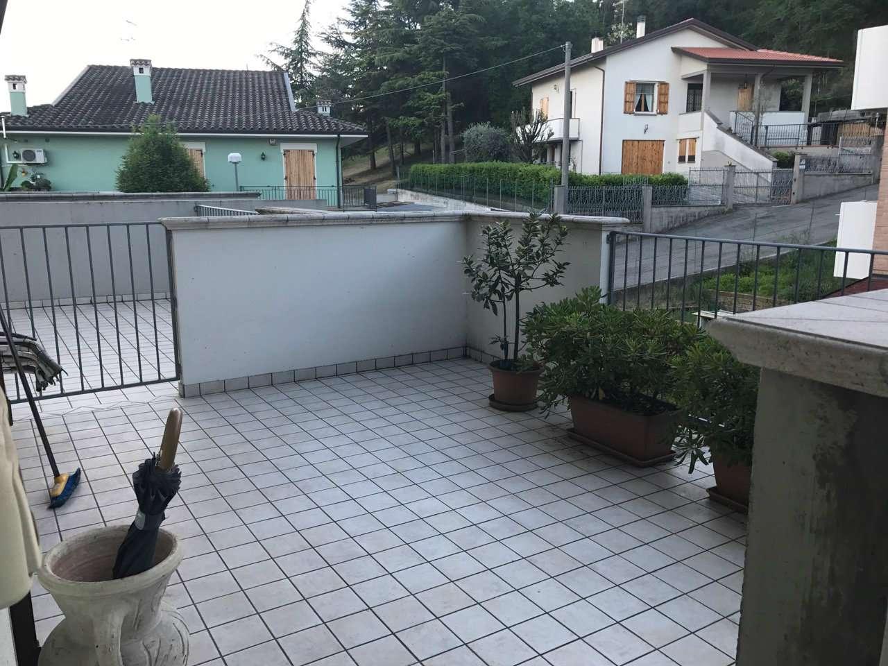 Appartamento in affitto a Bertinoro, 3 locali, prezzo € 500 | Cambio Casa.it