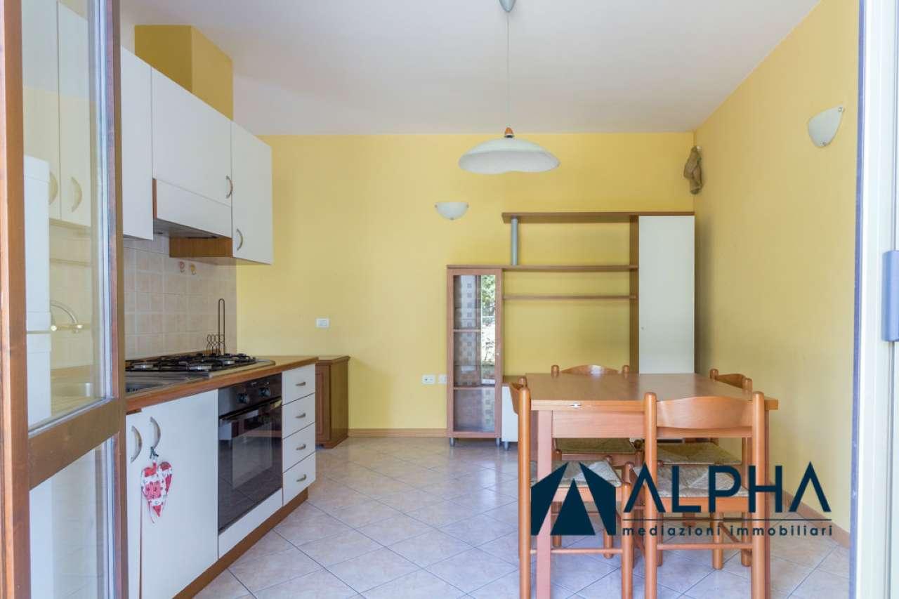 Villa a Schiera in affitto a Bertinoro, 2 locali, prezzo € 480   Cambio Casa.it