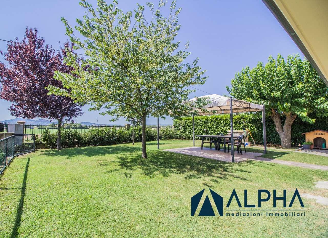 Appartamento in vendita a Forlimpopoli, 4 locali, prezzo € 239.000 | CambioCasa.it